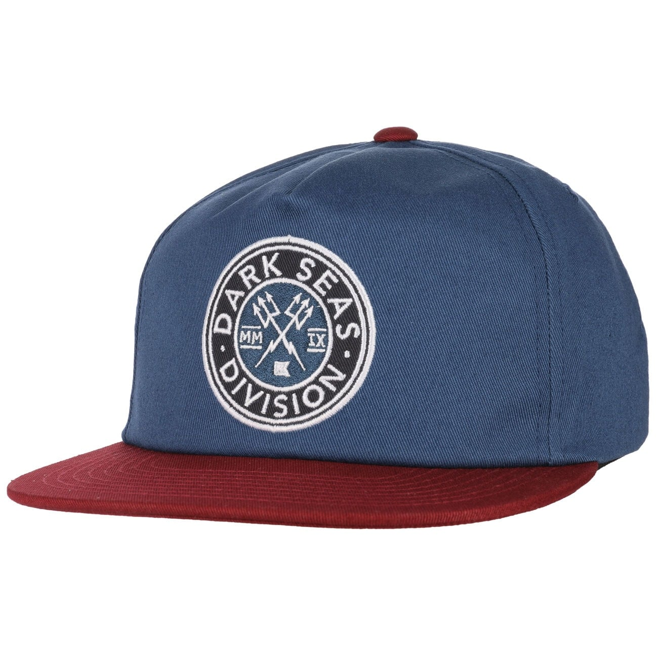Gorra Journeyman Twotone by Dark Seas  gorra de baseball