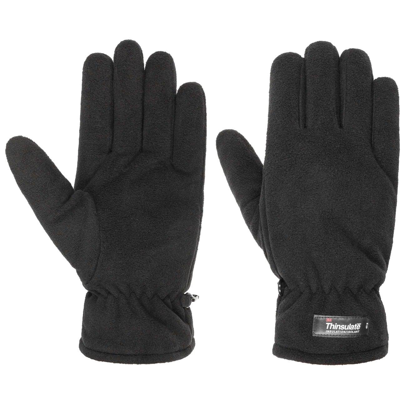 Guantes de Polar Thinsulate by Lipodo  guantes de mujer