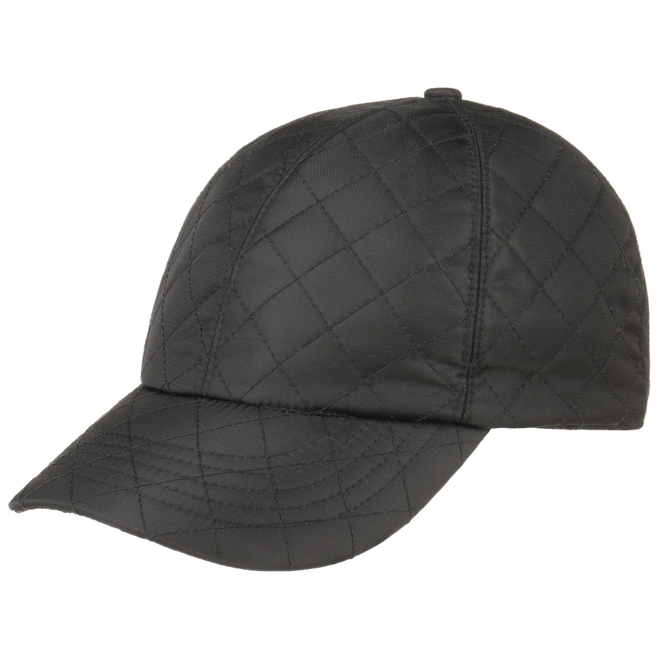 Quilted Rain Cap by Betmar