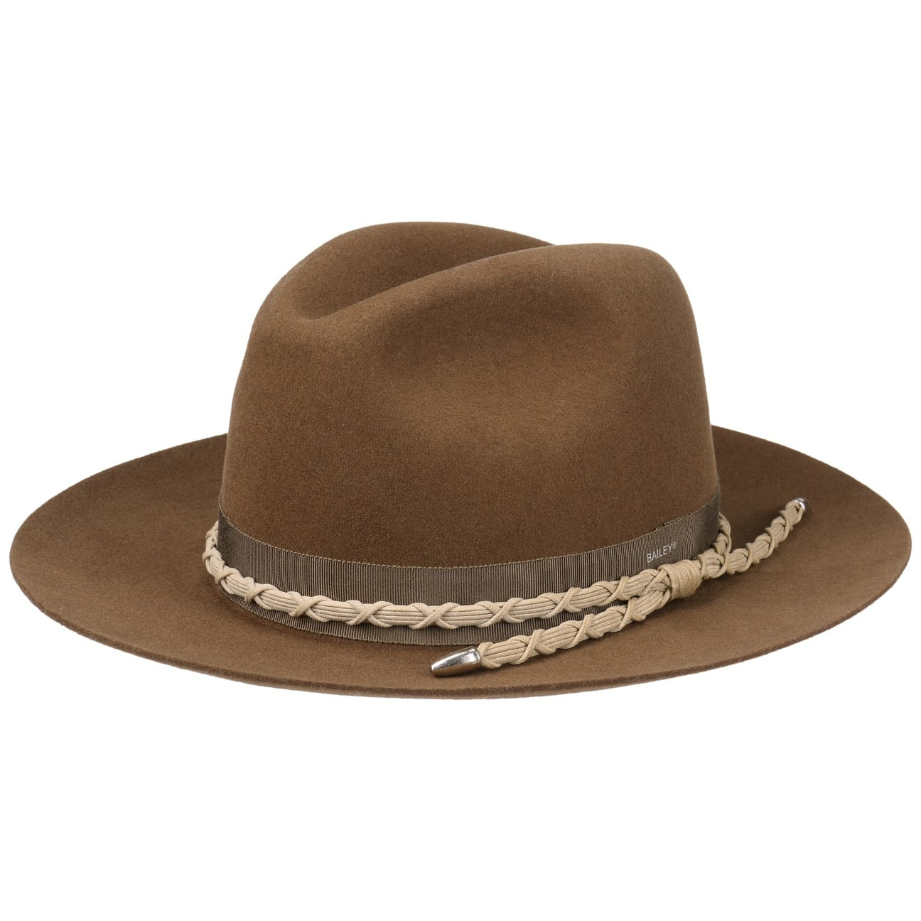 Sombrero de Lana Bartham by Bailey of Hollywood  sombrero de hombre