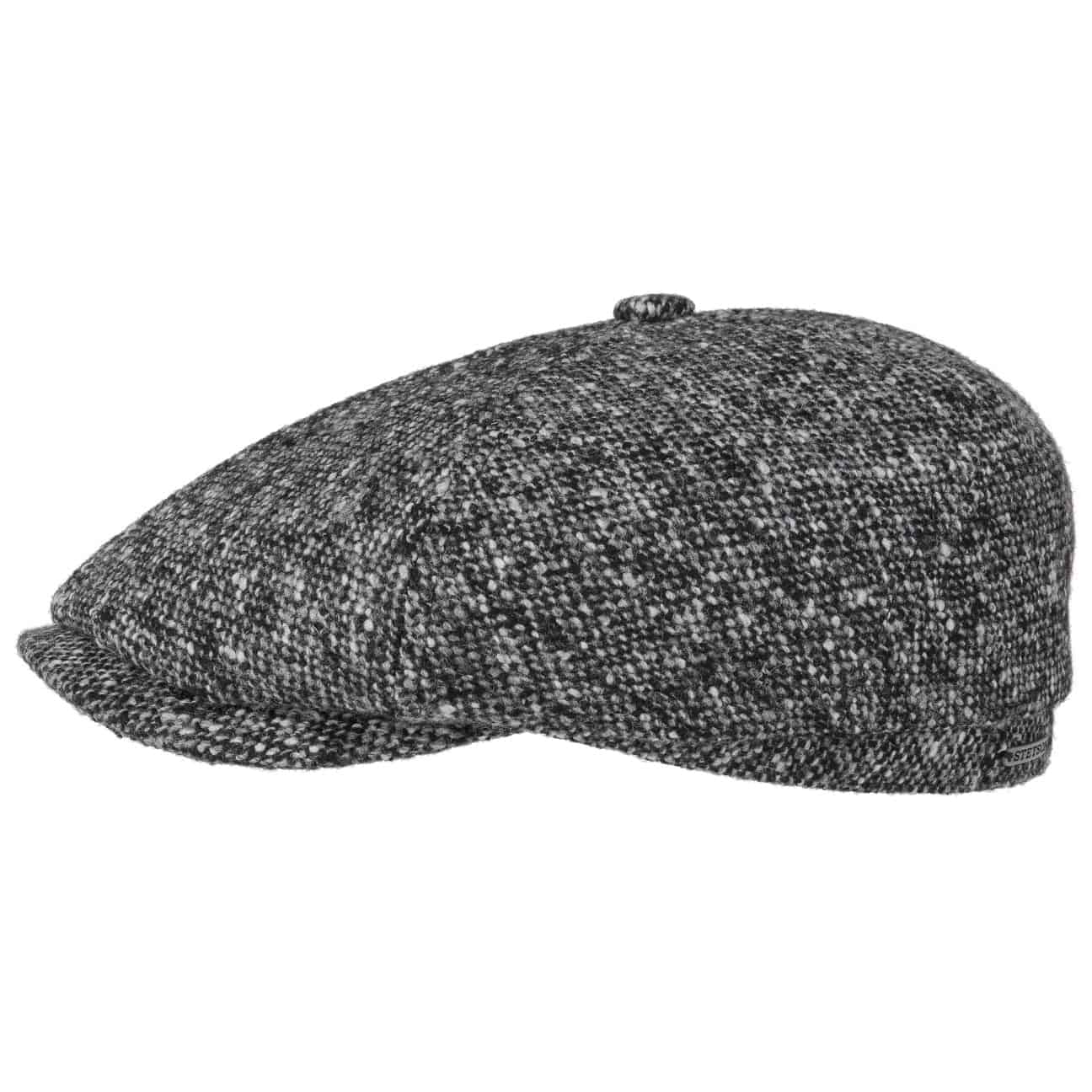 Gorra Brooklin Donegal by Stetson  gorra de invierno