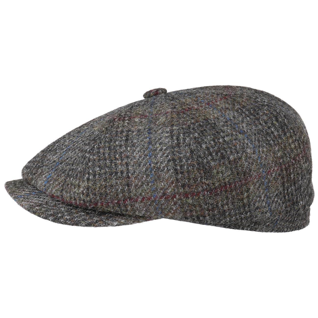 gorra-hatteras-harris-tweed-check-by-stetson