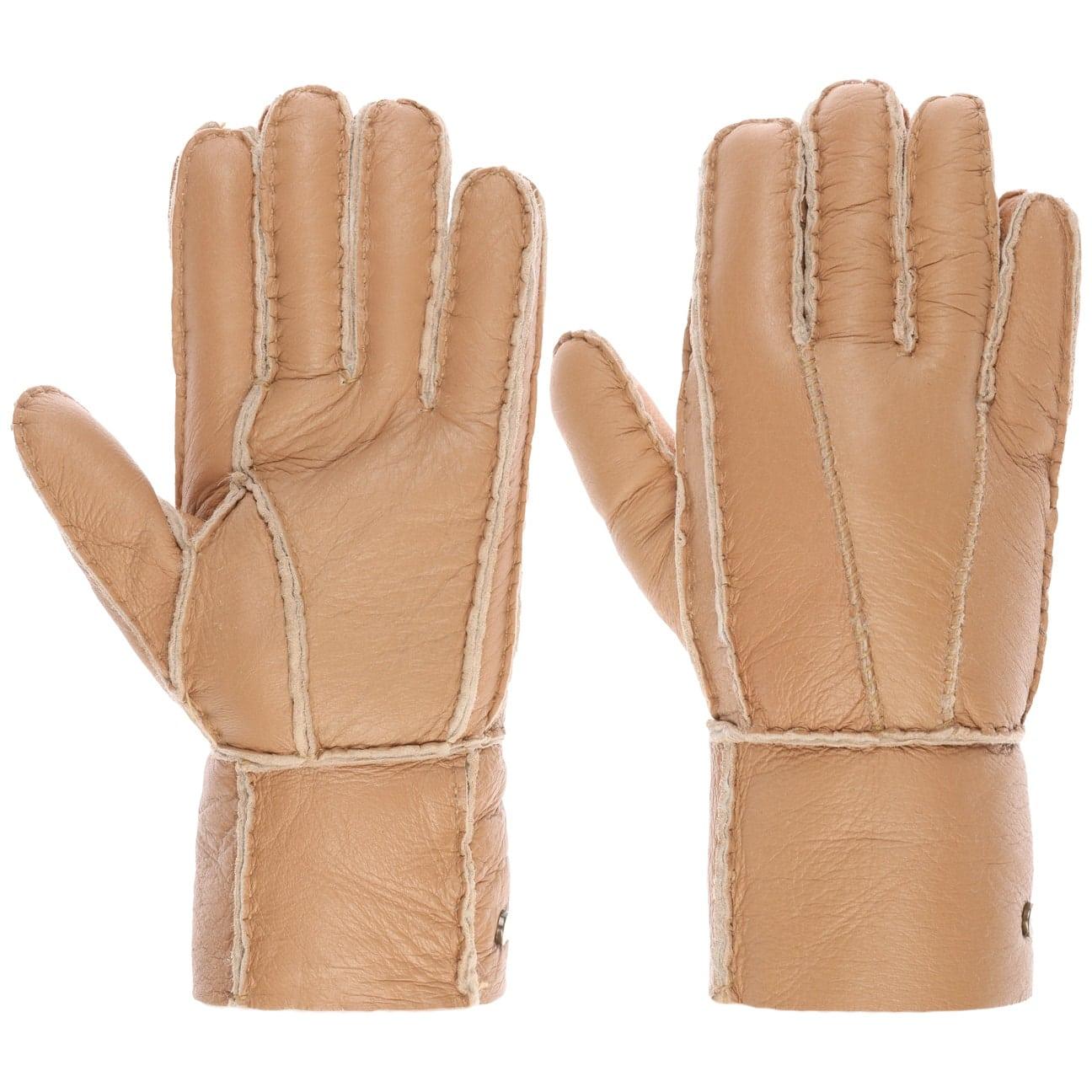 Gloves Lamb Handschuhe by Stetson