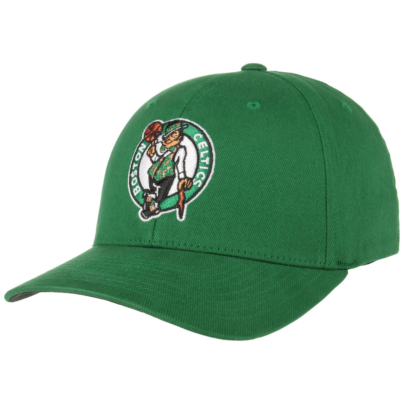 Gorra 110 Team Celtics by Mitchell & Ness