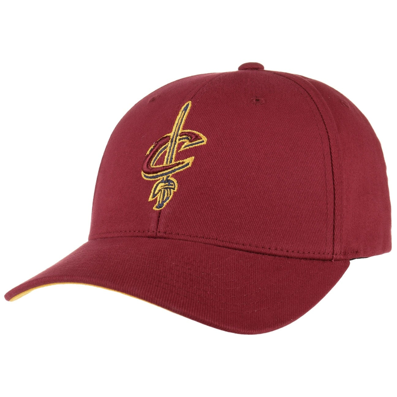 Gorra 110 Team Cavs by Mitchell & Ness