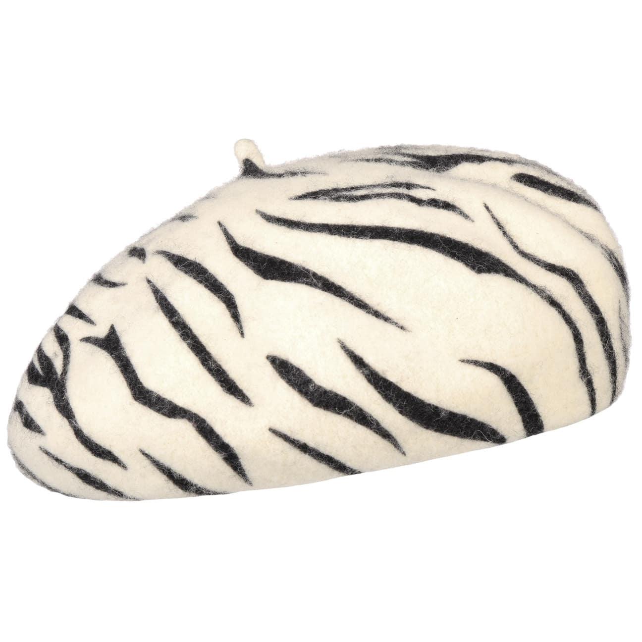 Boina Audrey Tiger by Brixton  boina de lana