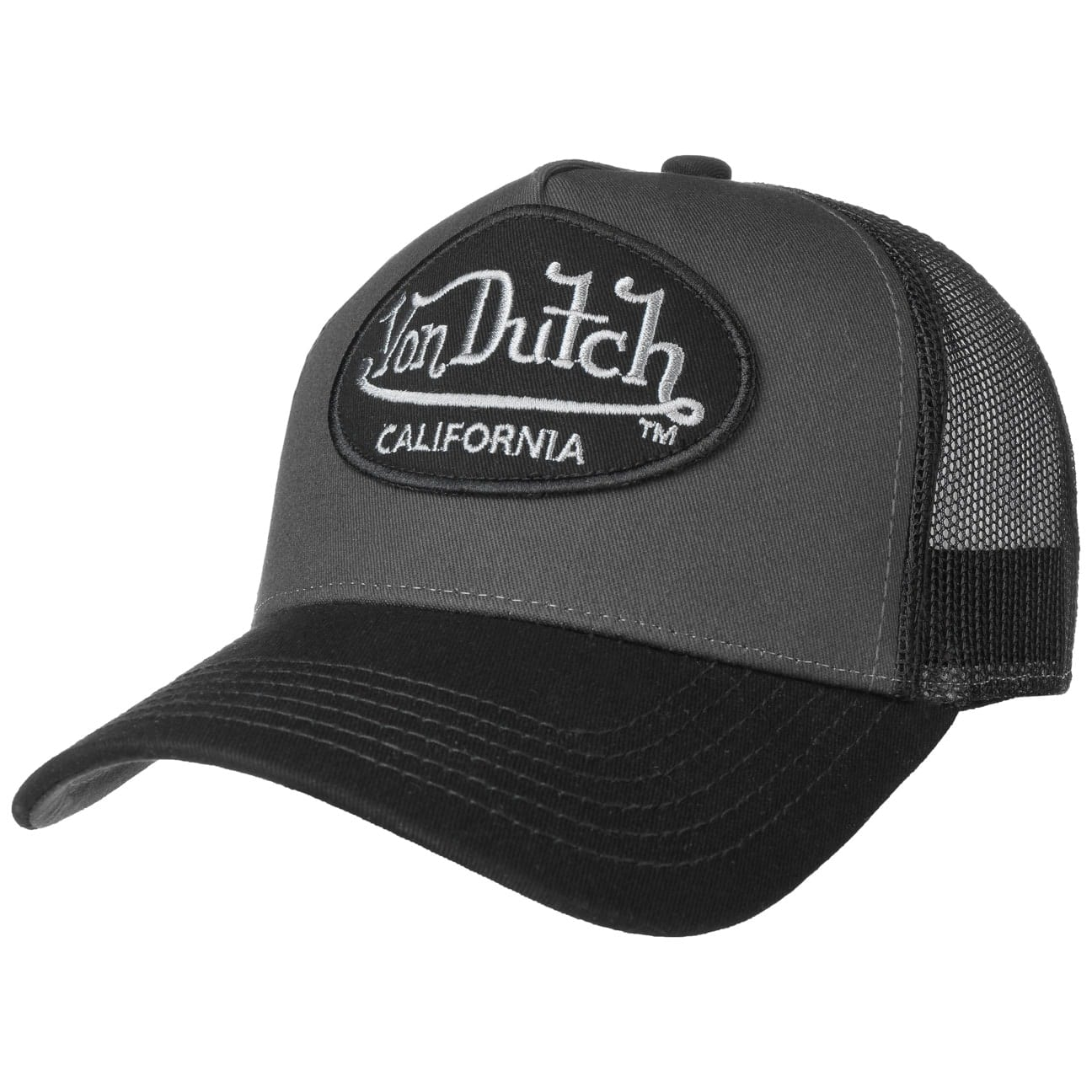 Gorra Trucker OG by Von Dutch