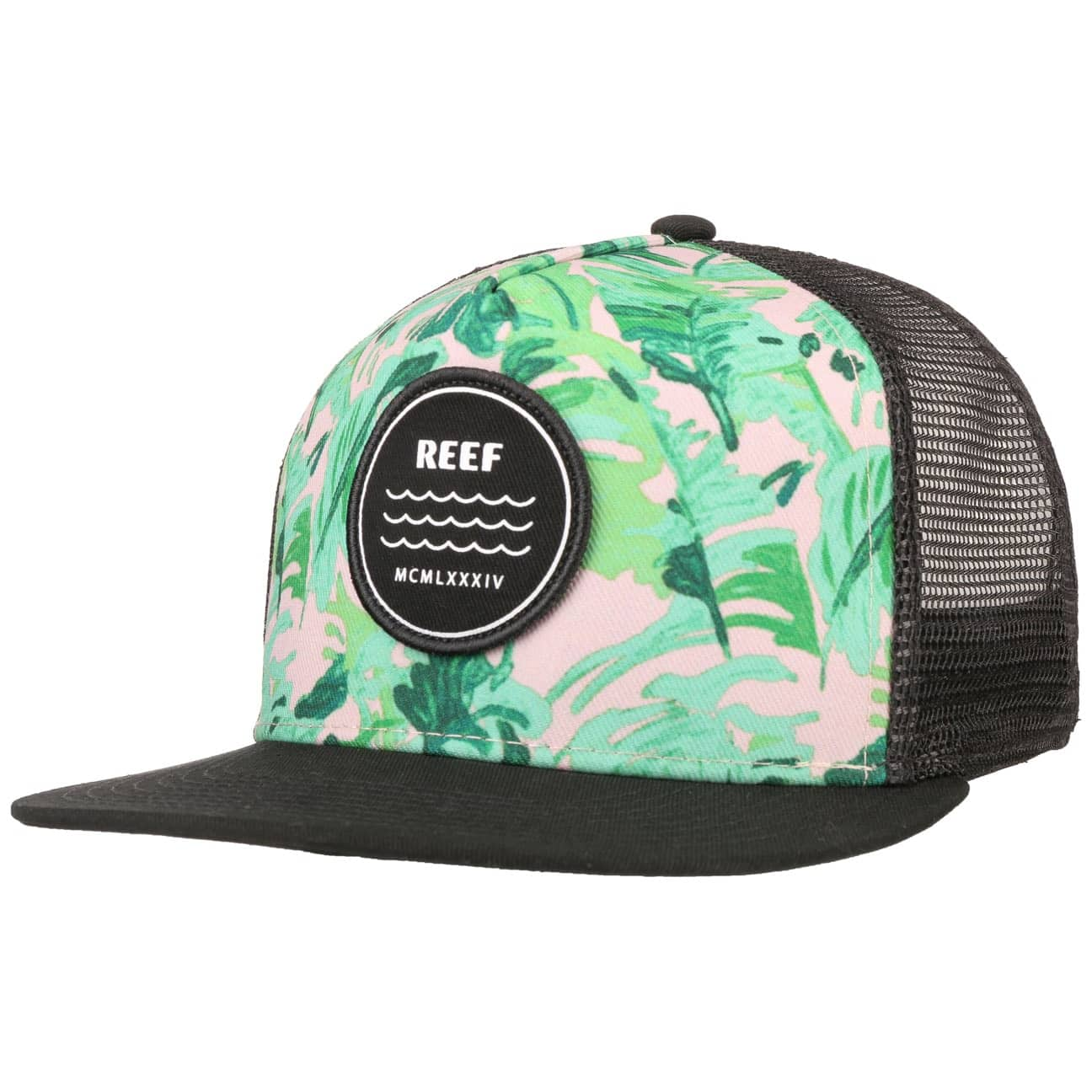 Gorra Trucker Beach Palms by Reef