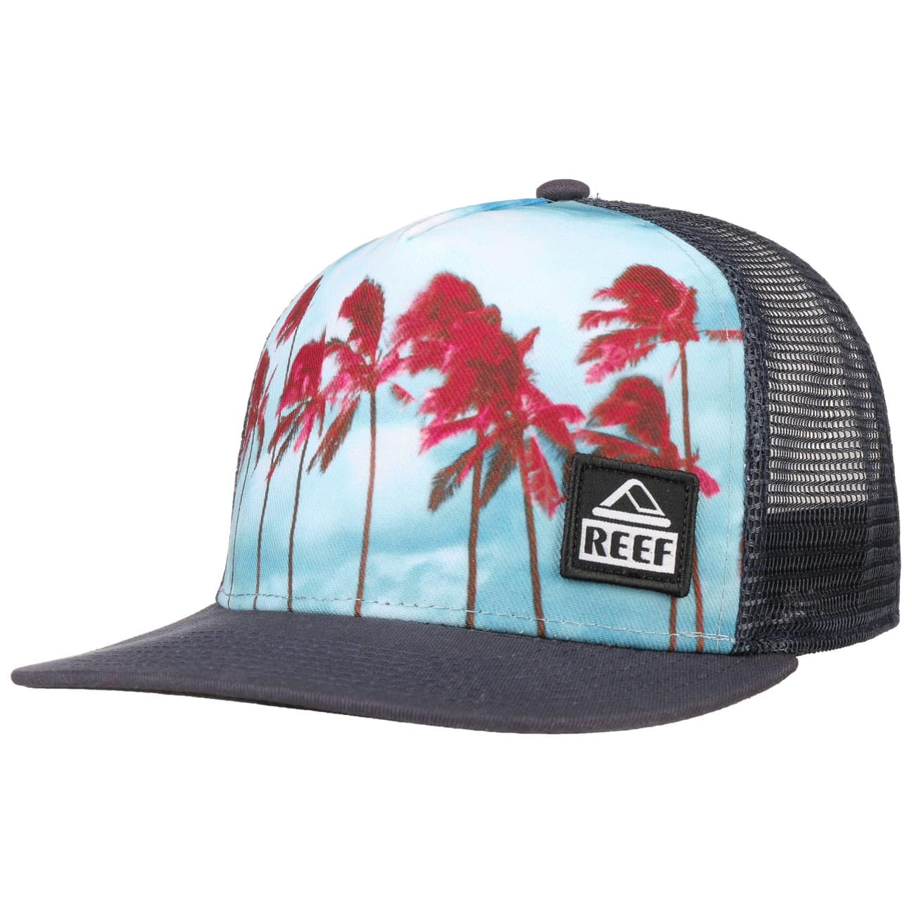 Gorra Trucker Beach State by Reef