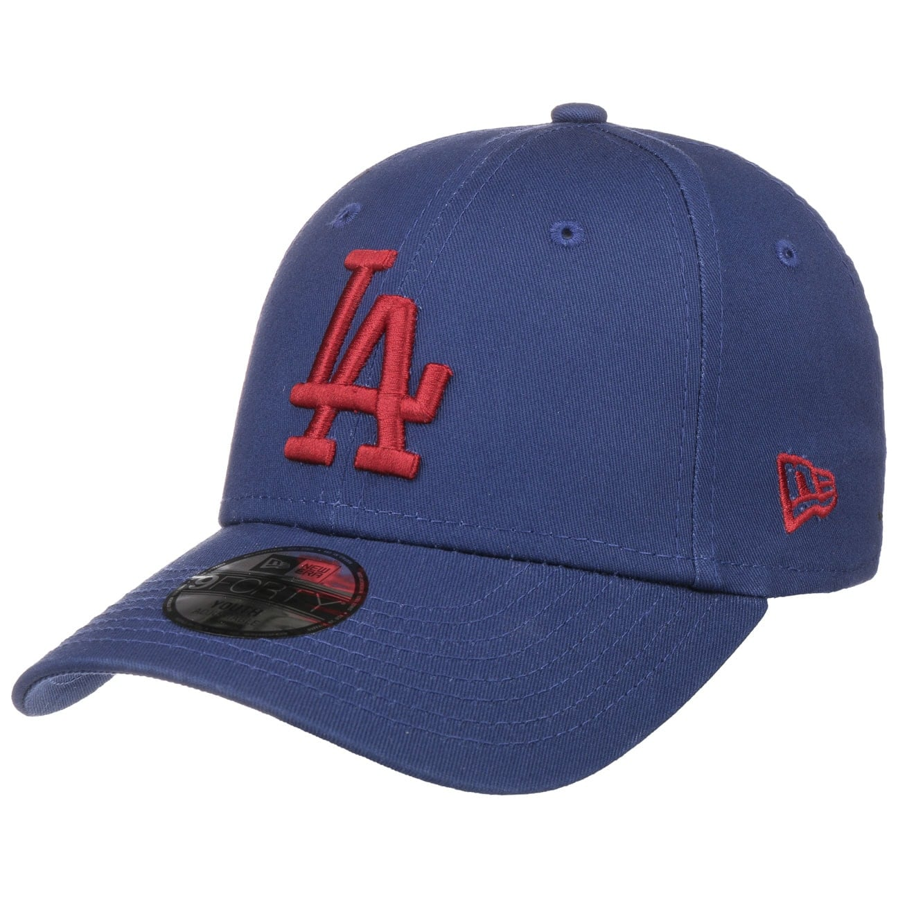 940 League Ess KIDS Dodgers by New Era