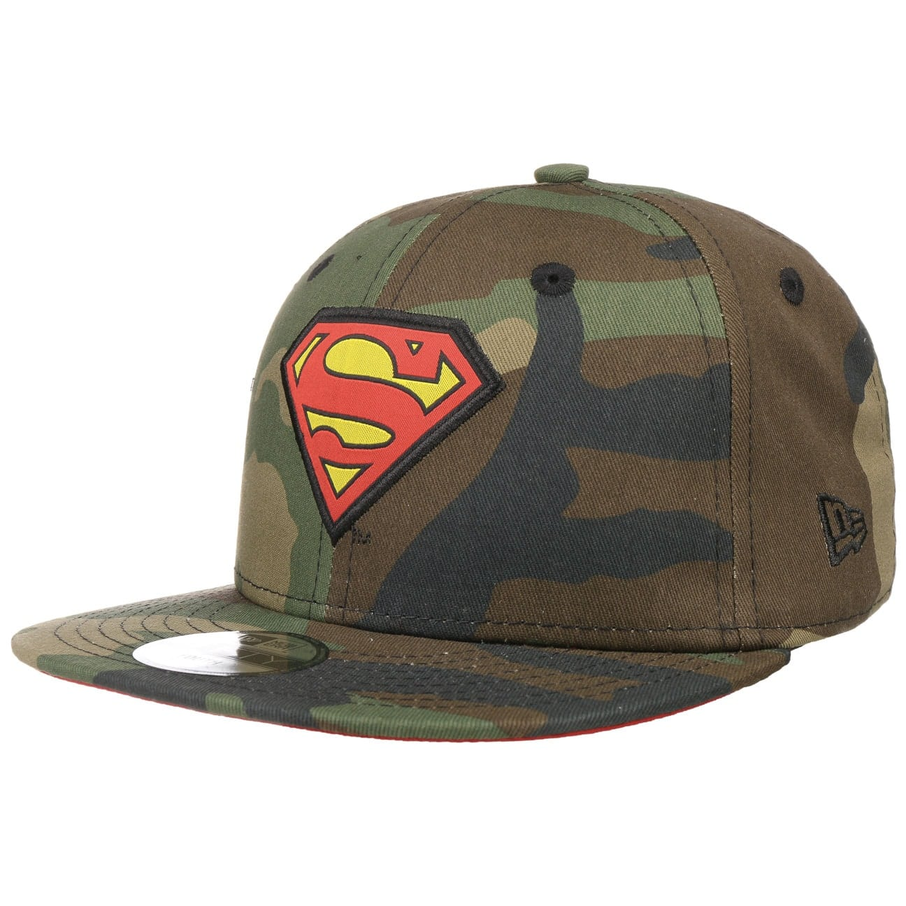 9Fifty KIDS Character Superman by New Era