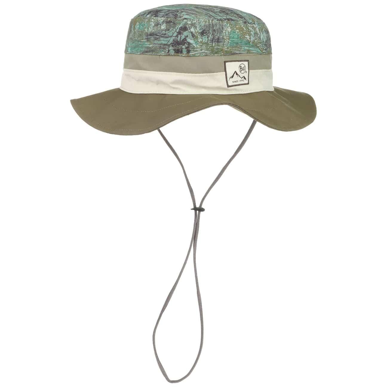 Booney Hat Zinc Multi by BUFF