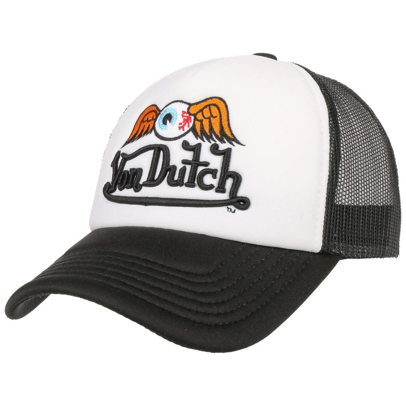 Gorra Trucker Eyeball by Von Dutch  gorra de baseball