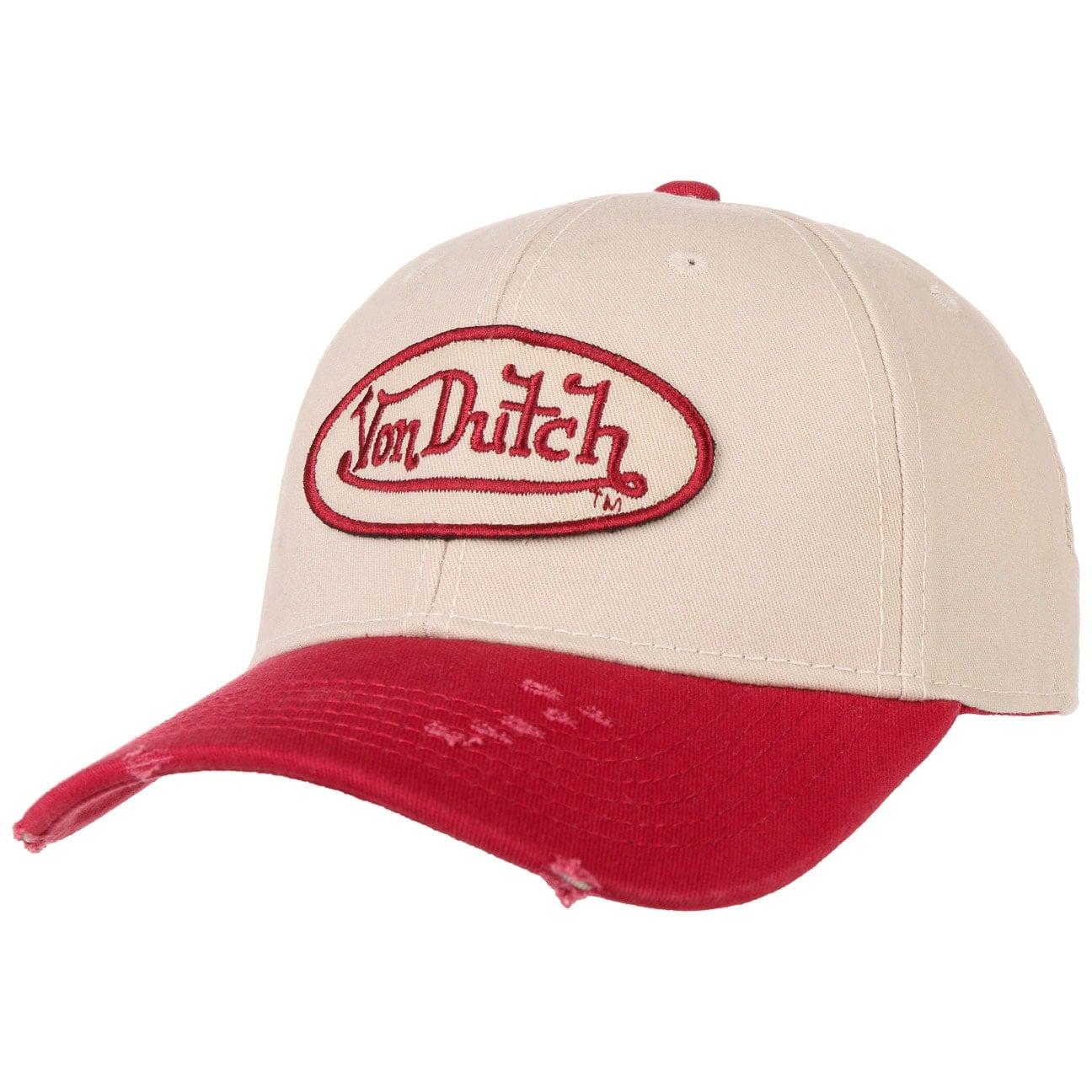 Gorra Snapback OG Dad by Von Dutch  curved brim cap
