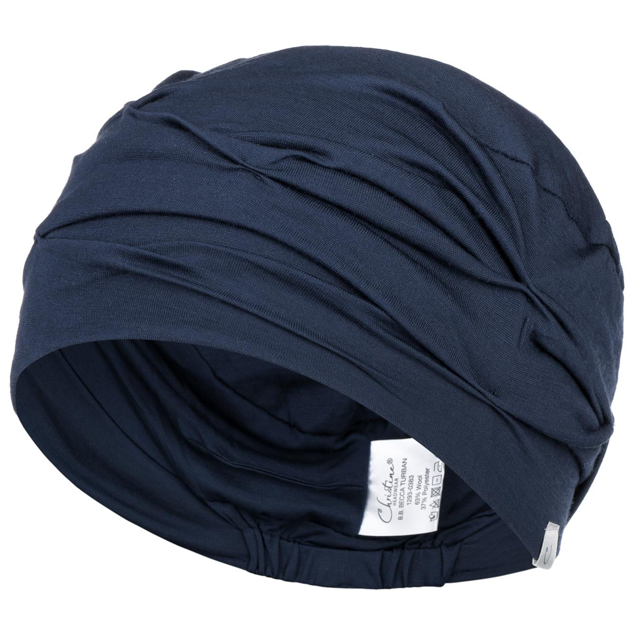 Turbante Becca-Uni by Christine Headwear