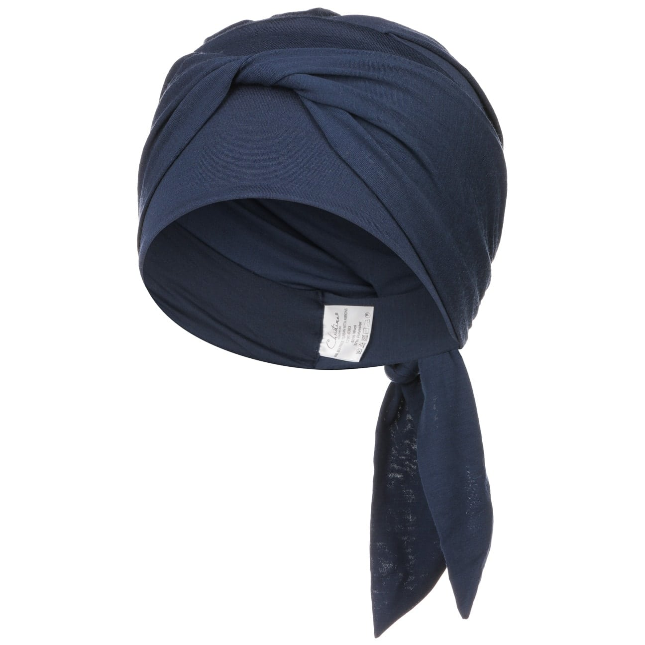 Turbante Beatrice 37.5 Grad by Christine Headwear