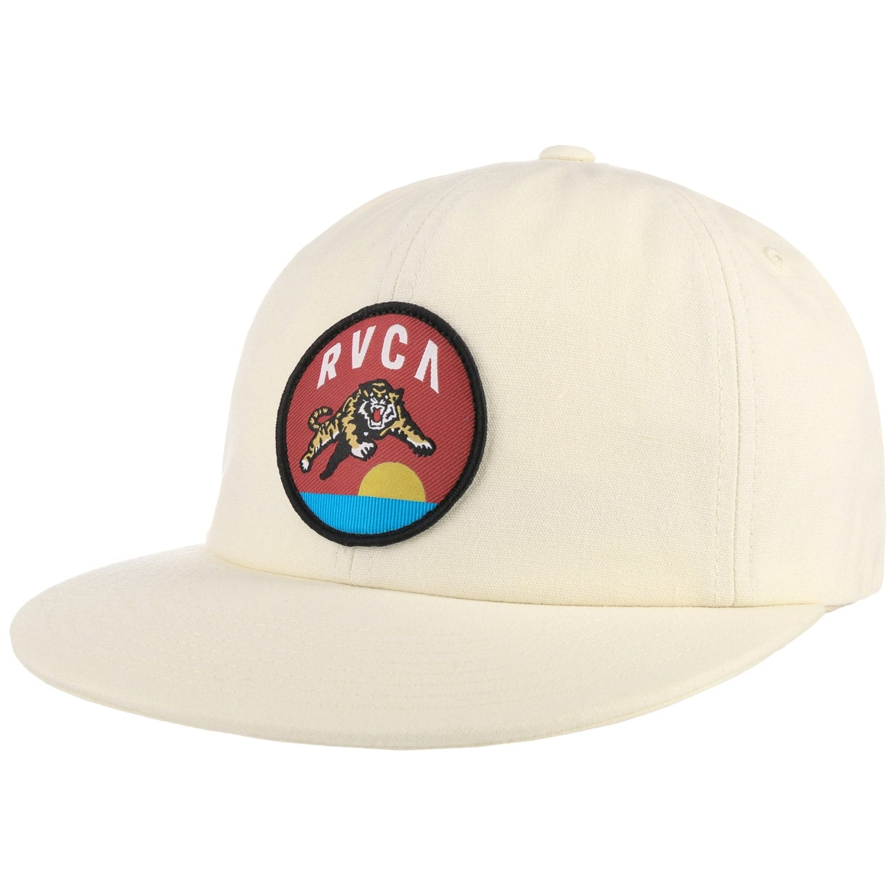 Gorra Snapback Jumping Tiger by RVCA