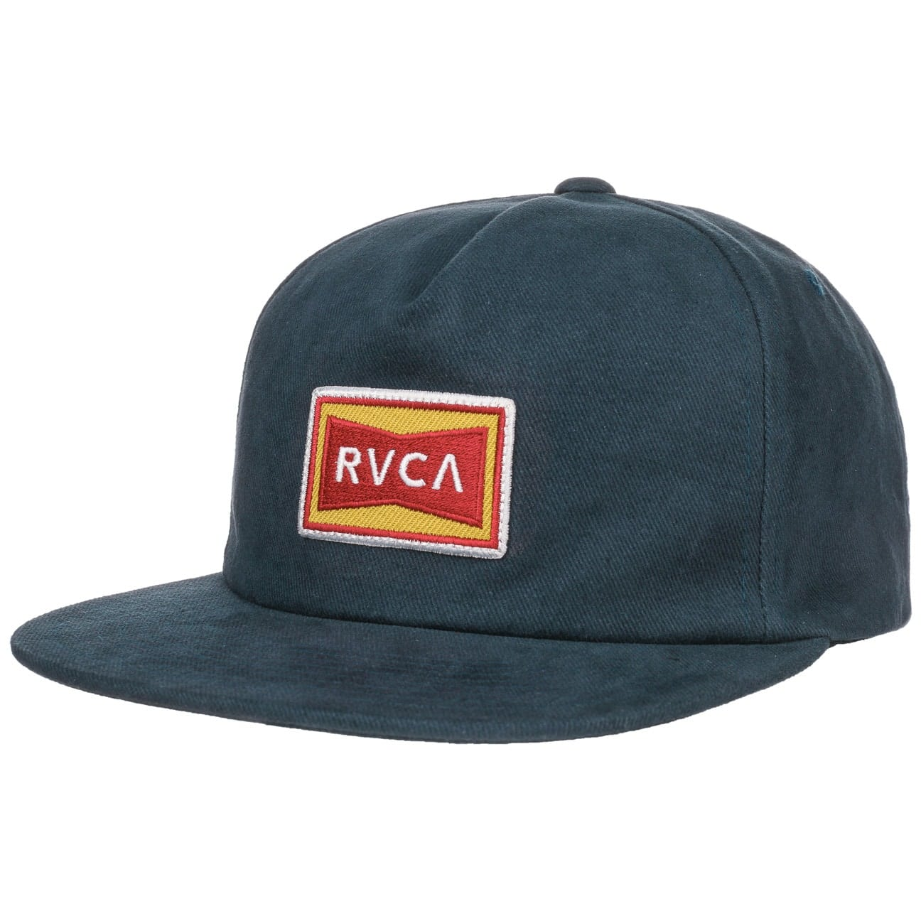 Gorra Snapback Cotton by RVCA