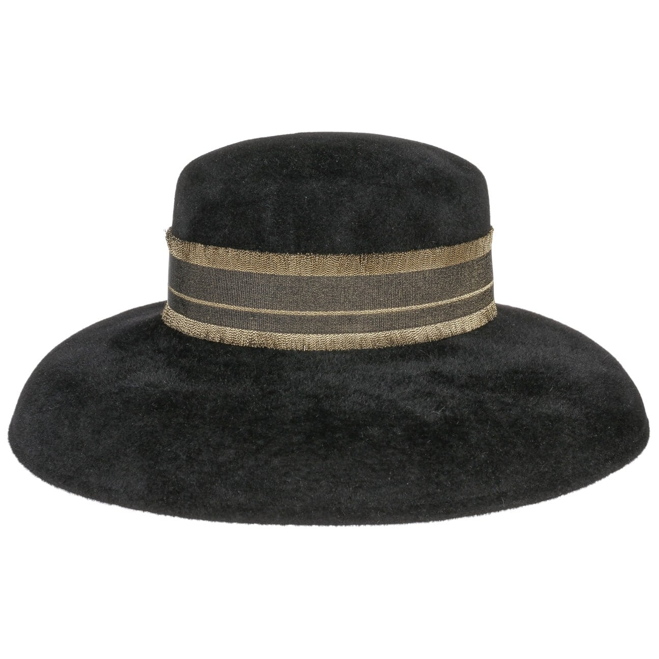 Sombrero de Fieltro Golden Audrey by Borsalino