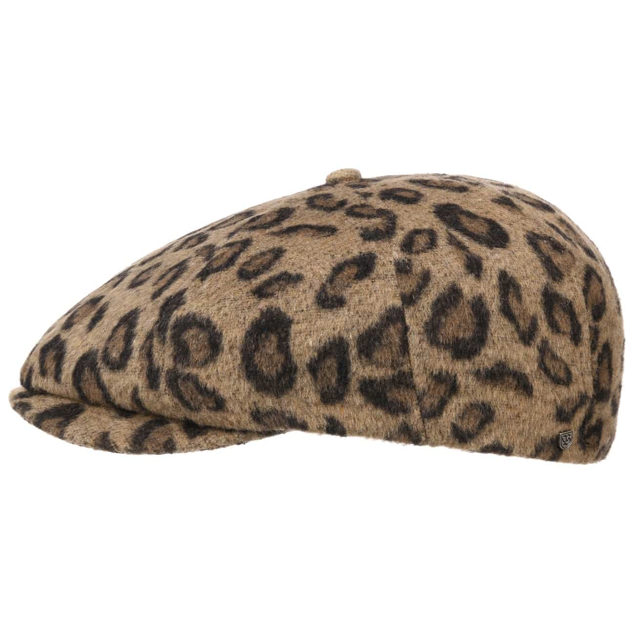 Gorra Brood Leo by Brixton
