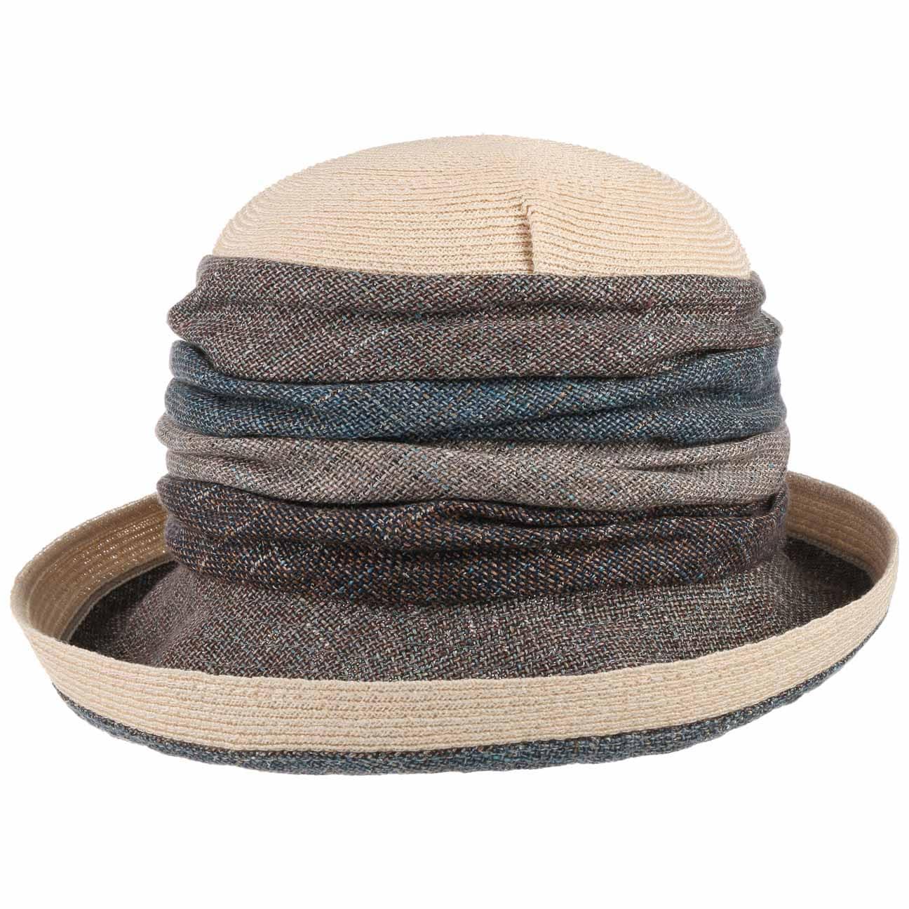 Sombrero Cloche Livana by GREVI