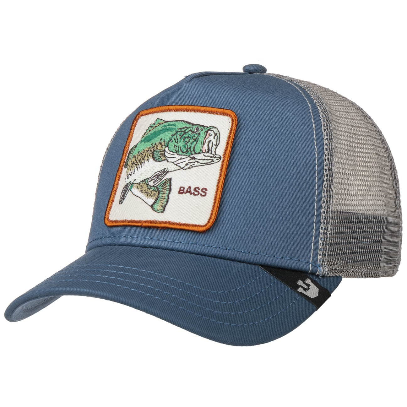 Gorra Big Bass Trucker by Goorin Bros.