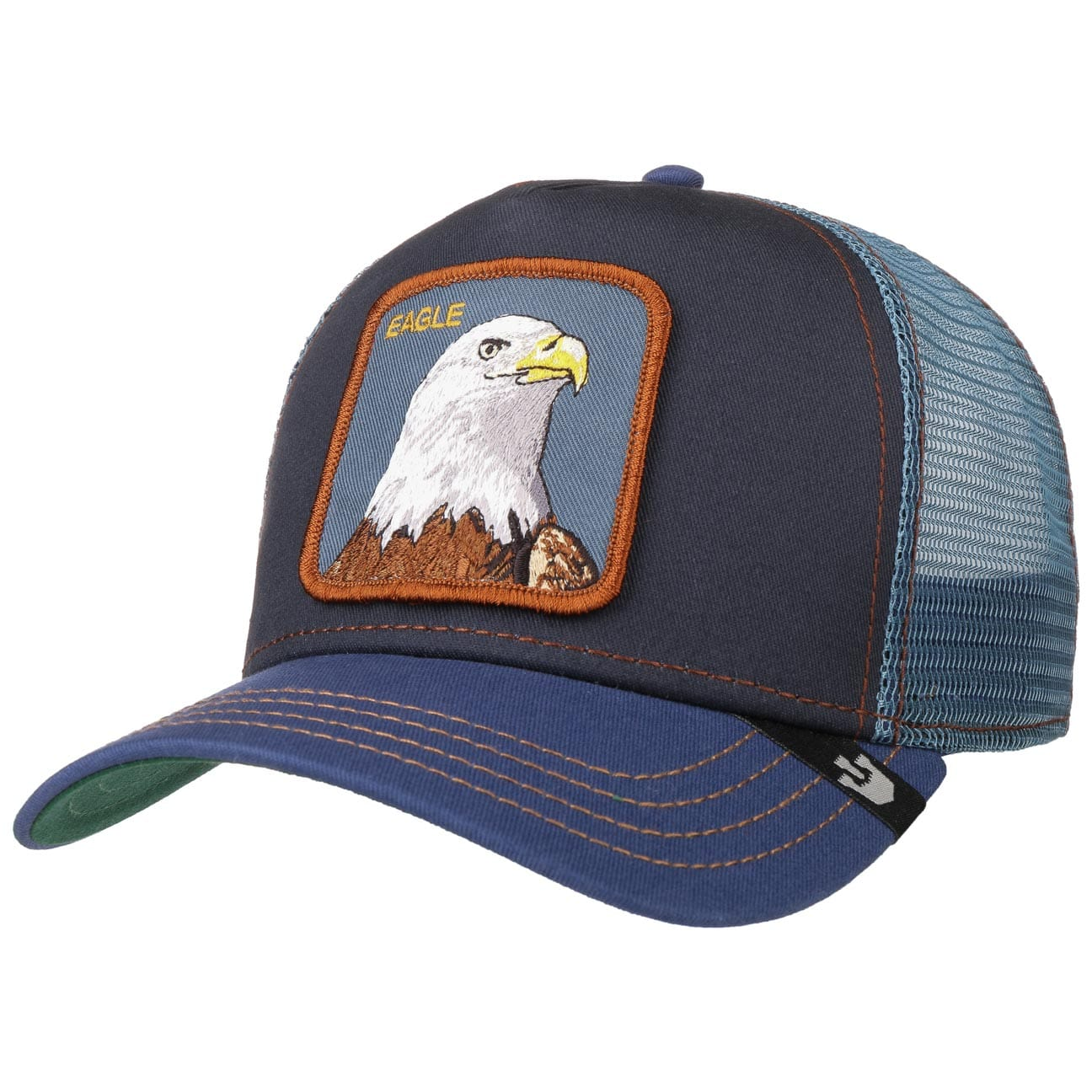 Gorra Flying Eagle Trucker by Goorin Bros.