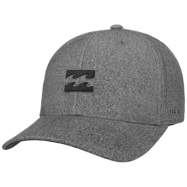 68ad8cddf6ea6 Gorra All Day One Size Flexfit by Billabong - Gorras - sombreroshop.es