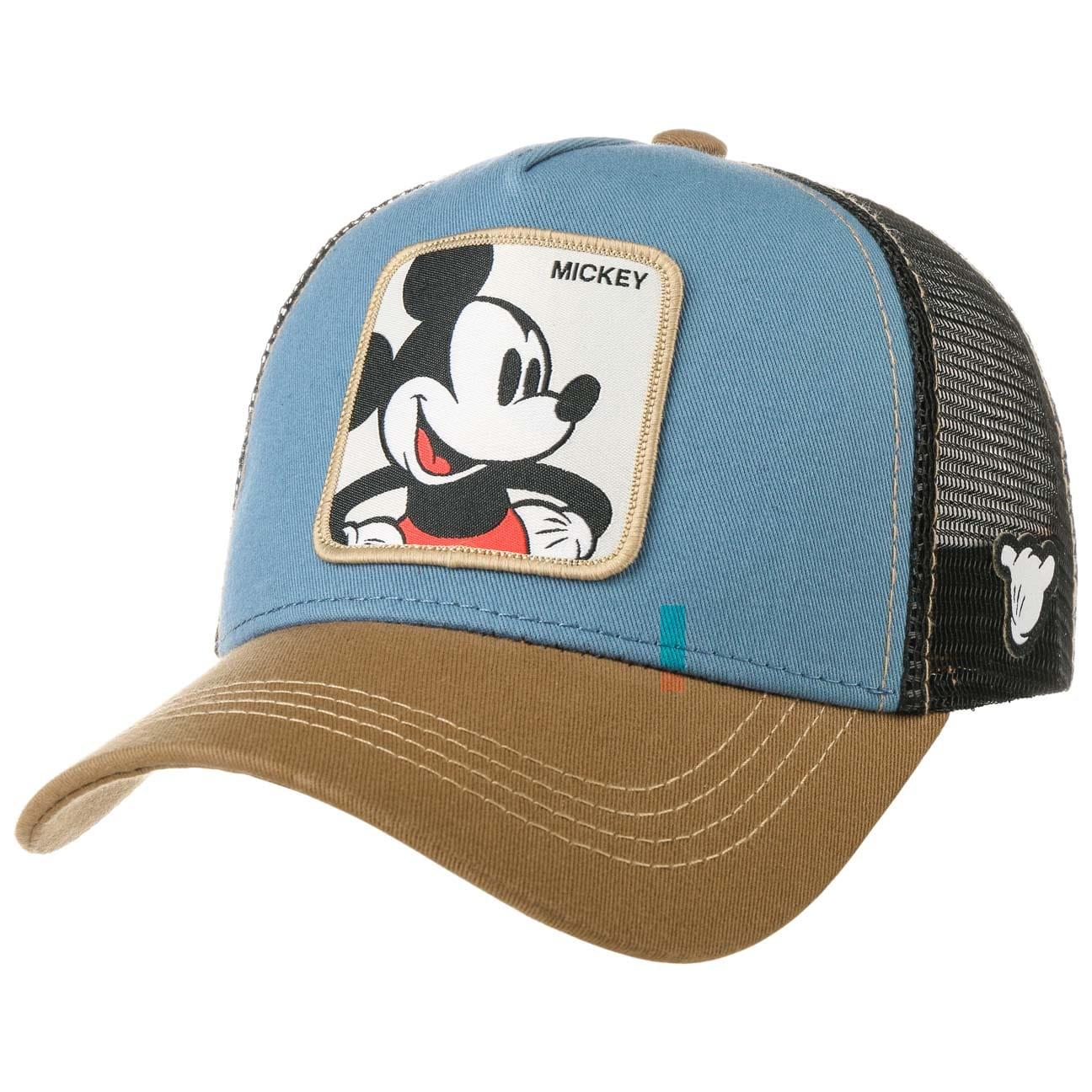 Gorra Trucker Disney Mickey 1 by Capslab