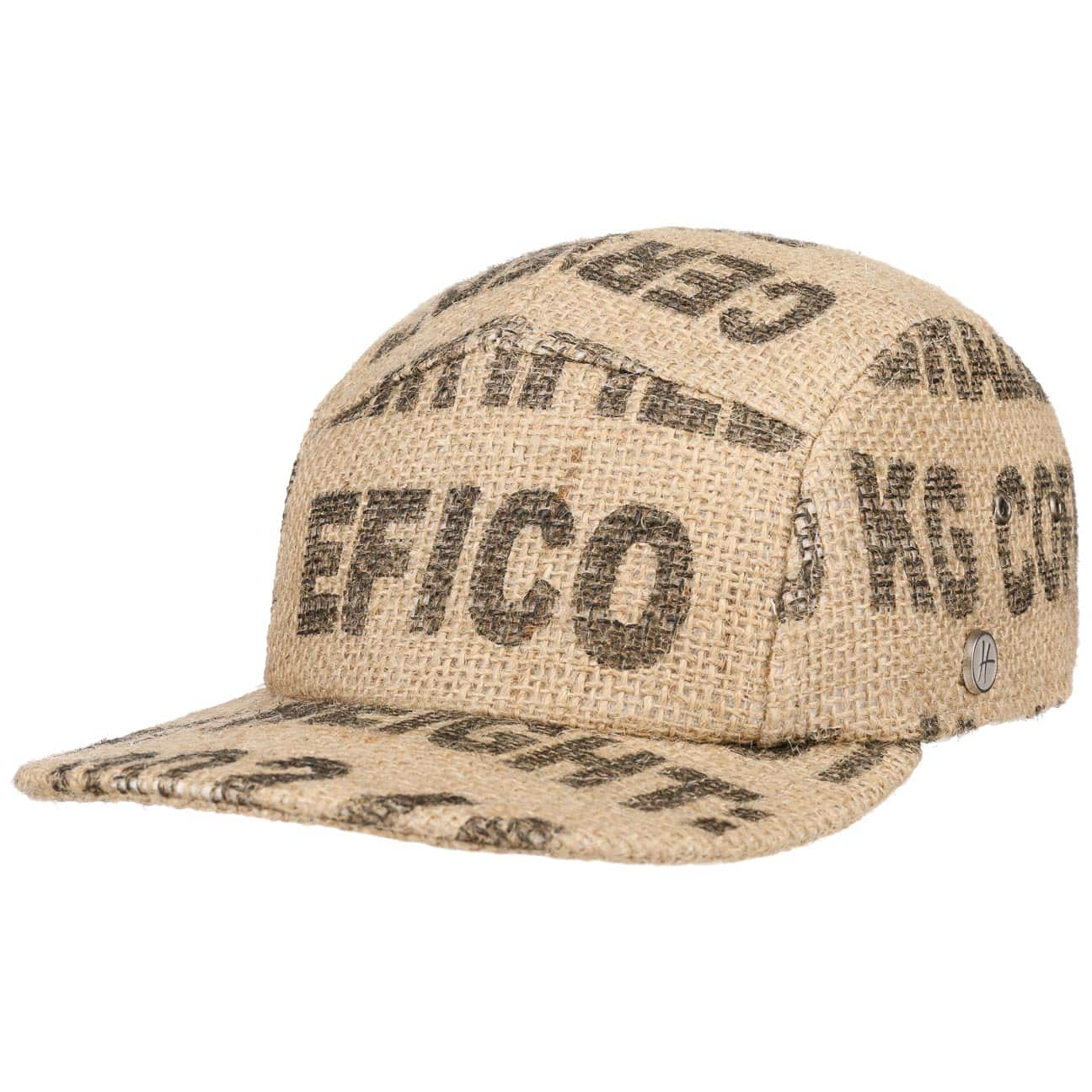 Gorra Cafe Ristretto by ReHats