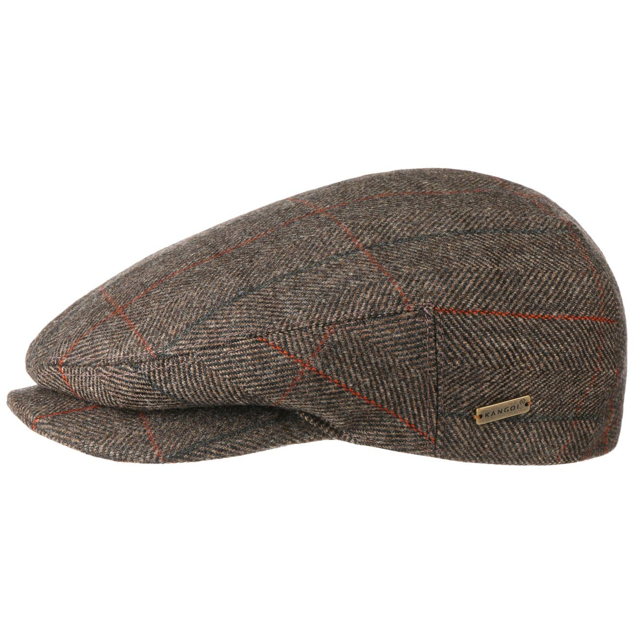 Gorra British Peebles Heritage by Kangol