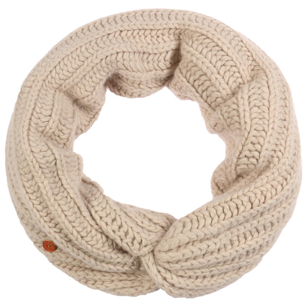 Bufanda Circular Moyana Wool Mix by Mayser