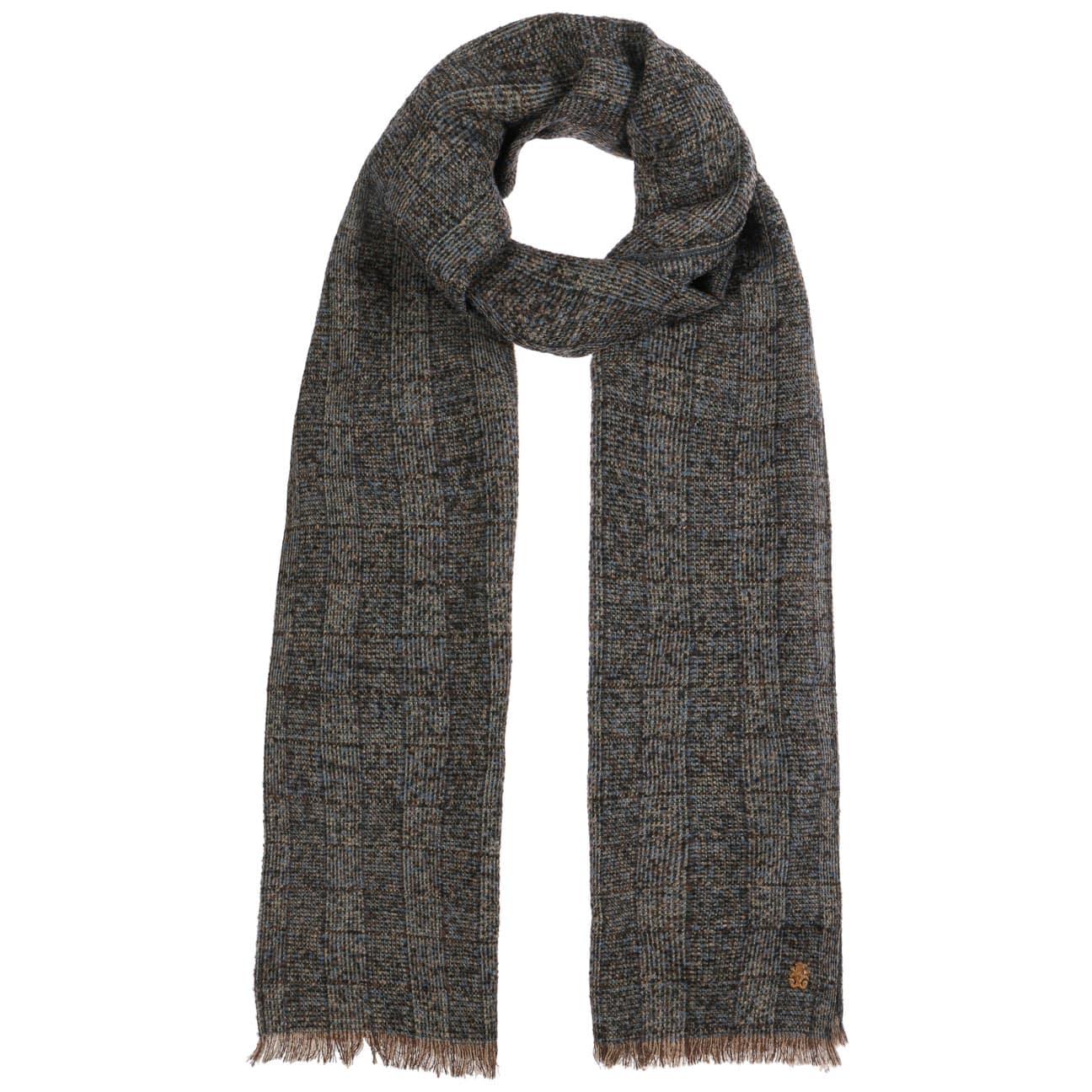 Bufanda de Hombre Phil Boucle Wool by Mayser