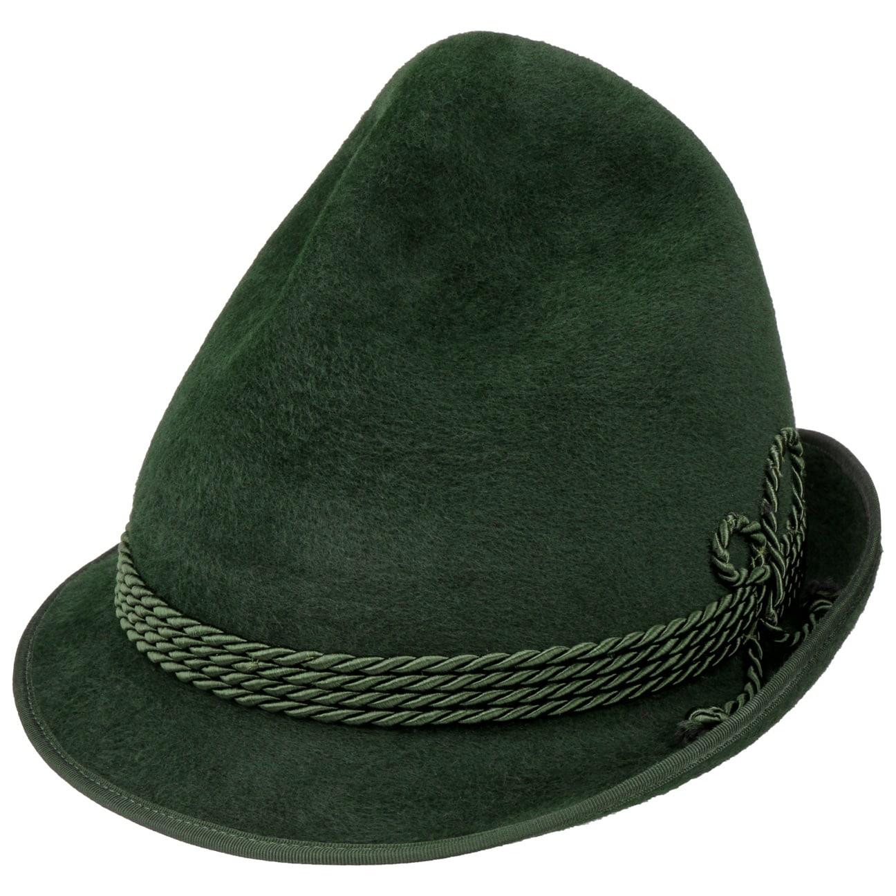 Sombrero Allgau Dreispitz by Lodenhut Manufaktur