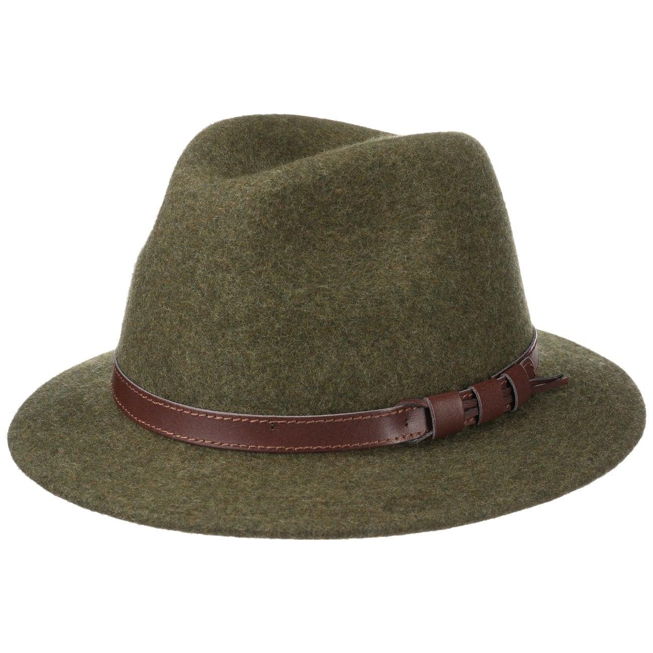 Sombrero de Lana Sauerland by Lodenhut Manufaktur