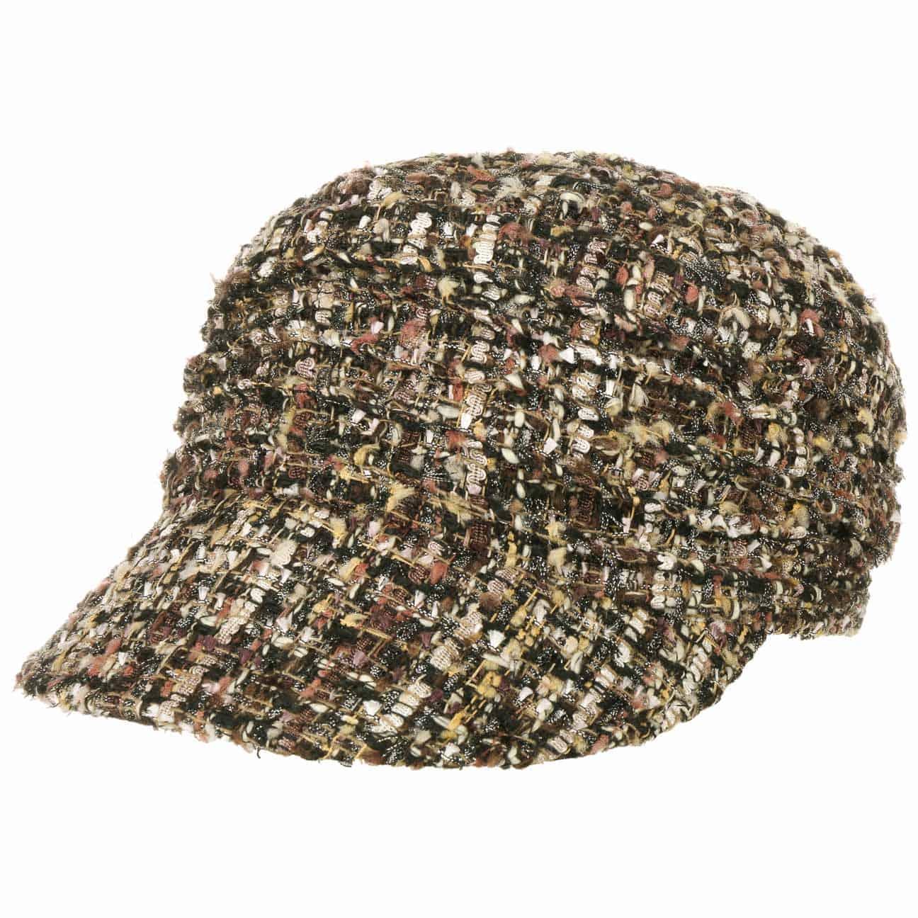 Gorra de Mujer Boho by Christine Headwear