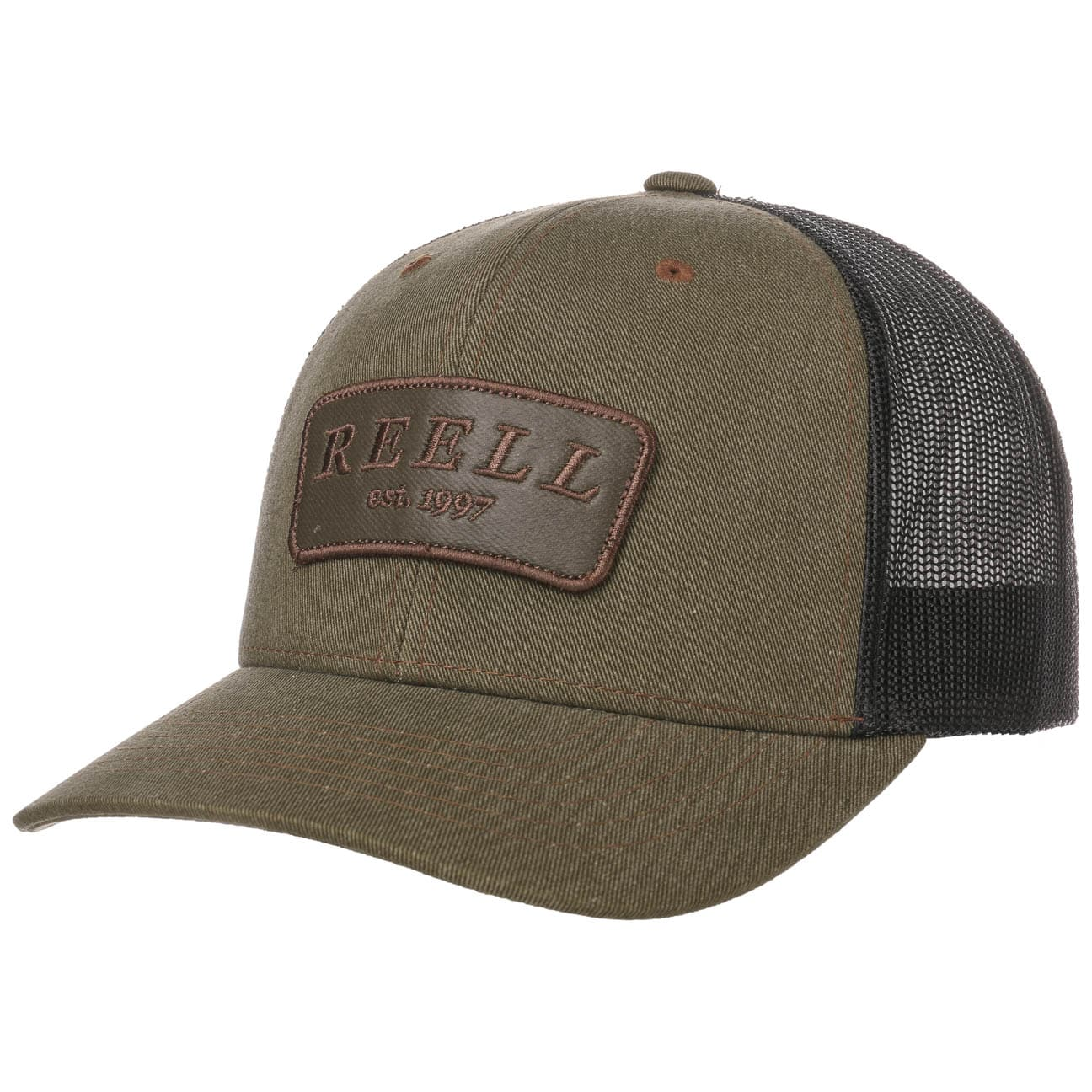 Gorra Trucker Curved by Reell