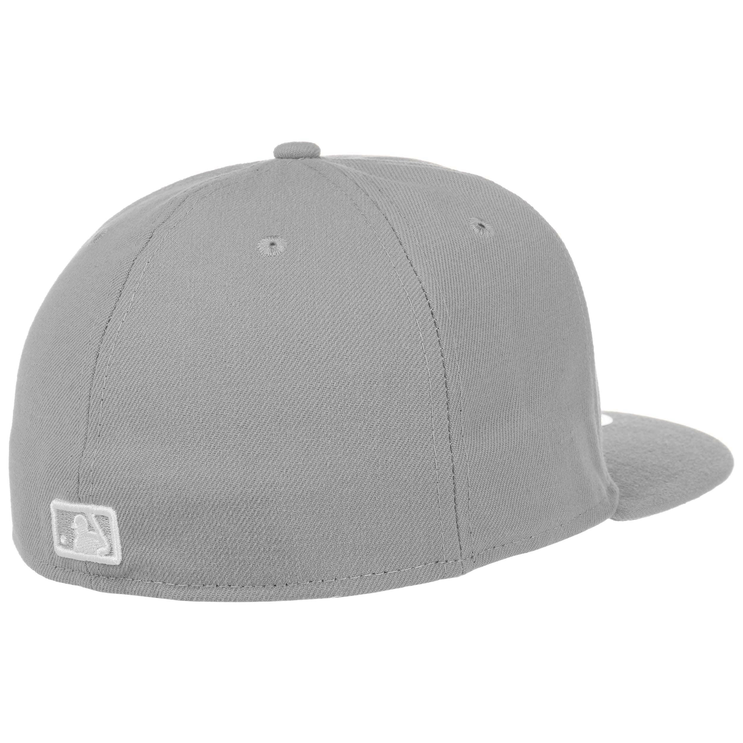 59Fifty Gorra MLB Basic NY by New Era - Gorras - sombreroshop.es 9edefe15cf7
