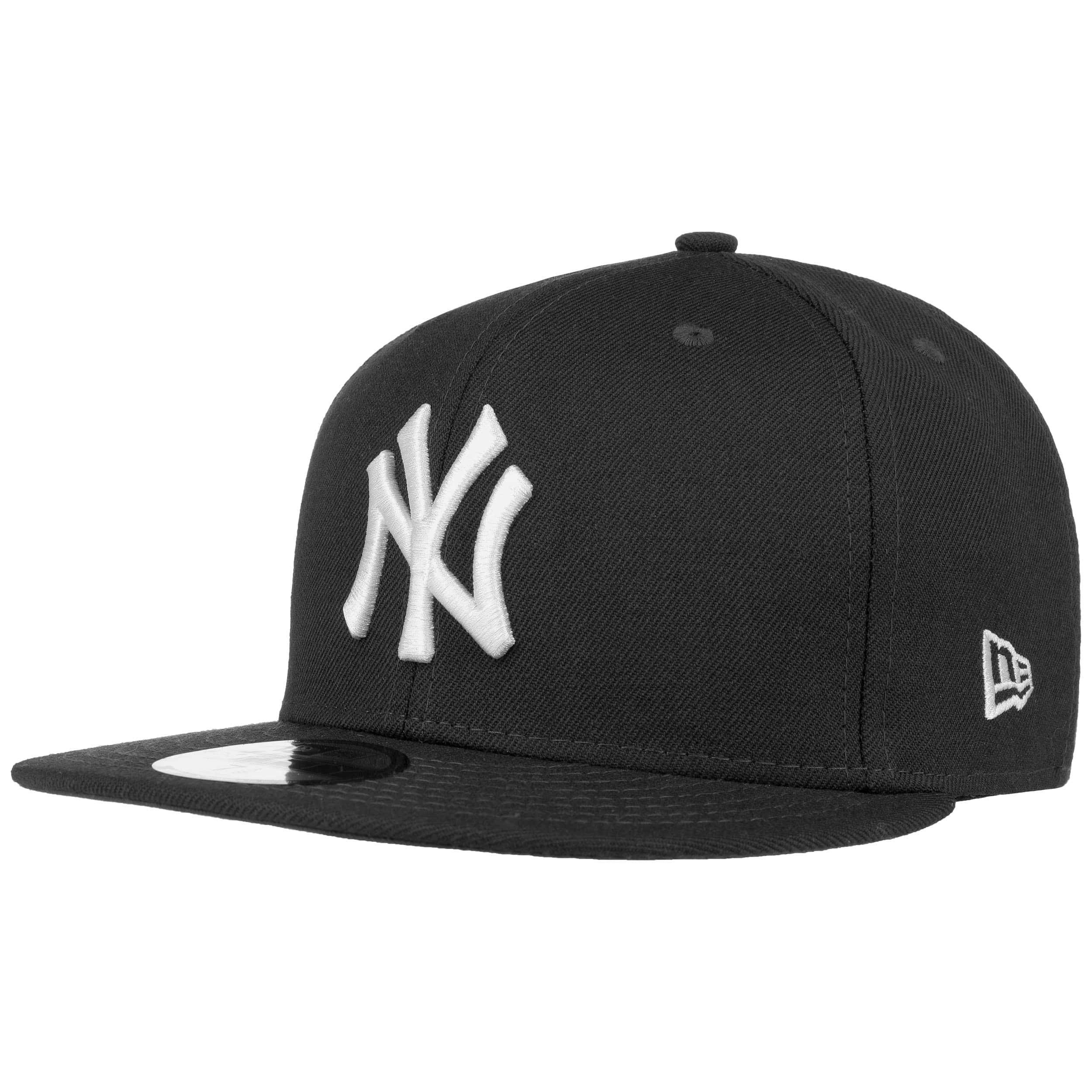 2b33c21fbf6d3 59Fifty Gorra MLB Basic NY by New Era - Gorras - sombreroshop.es
