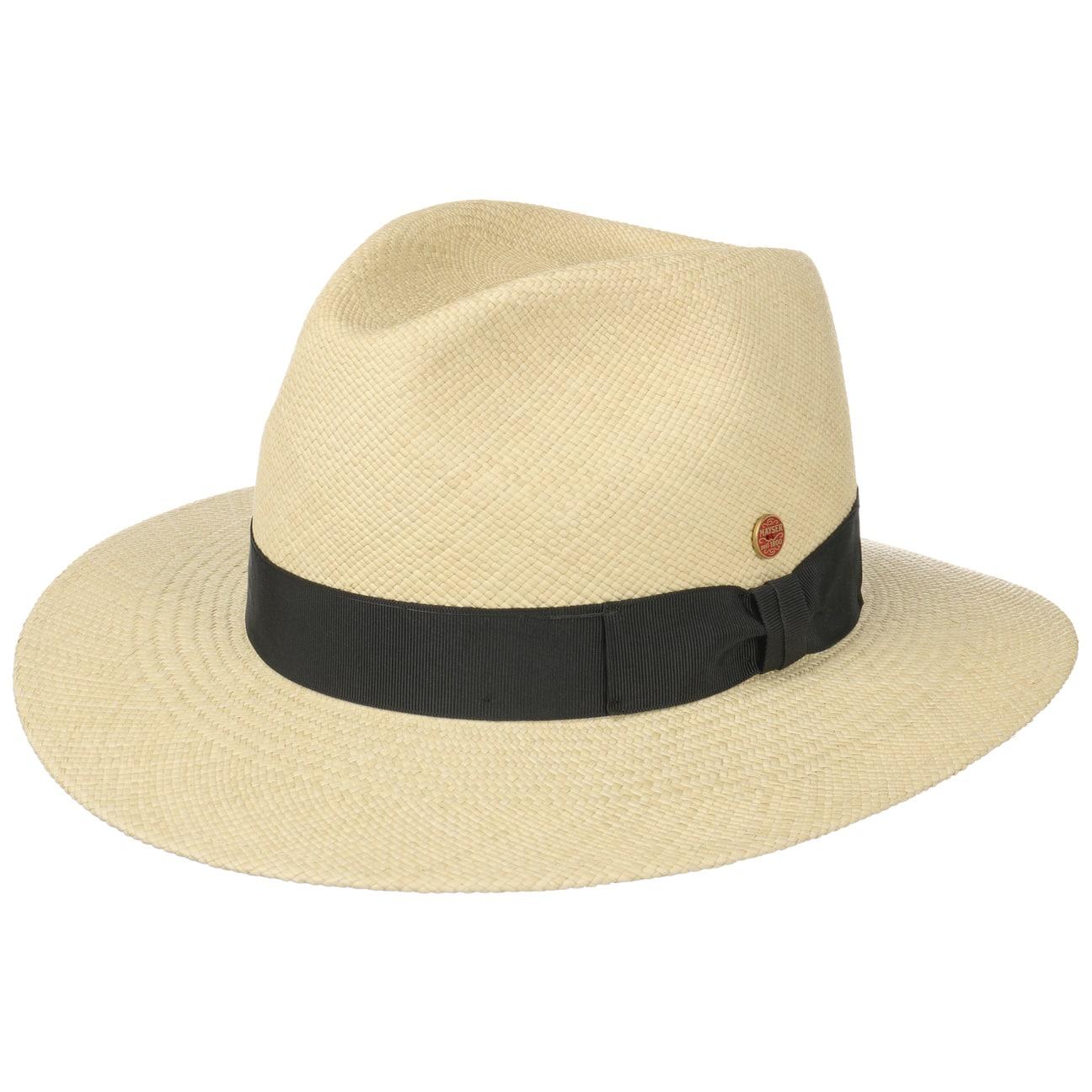 Sombrero Panama Menton by Mayser