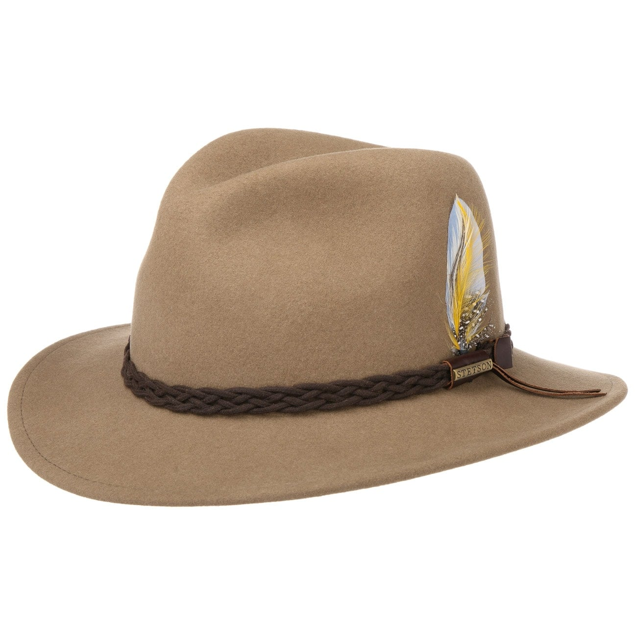 Sombrero Newark VitaFelt Outdoor by Stetson
