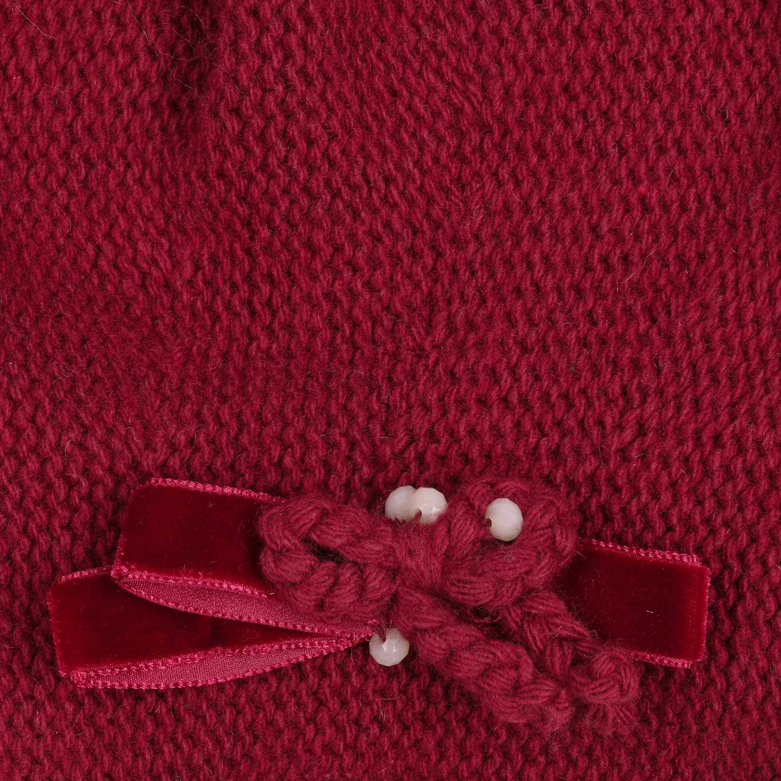 Boina Haran Cashmere by bedacht - Gorros - sombreroshop.es 80ef7ad6815