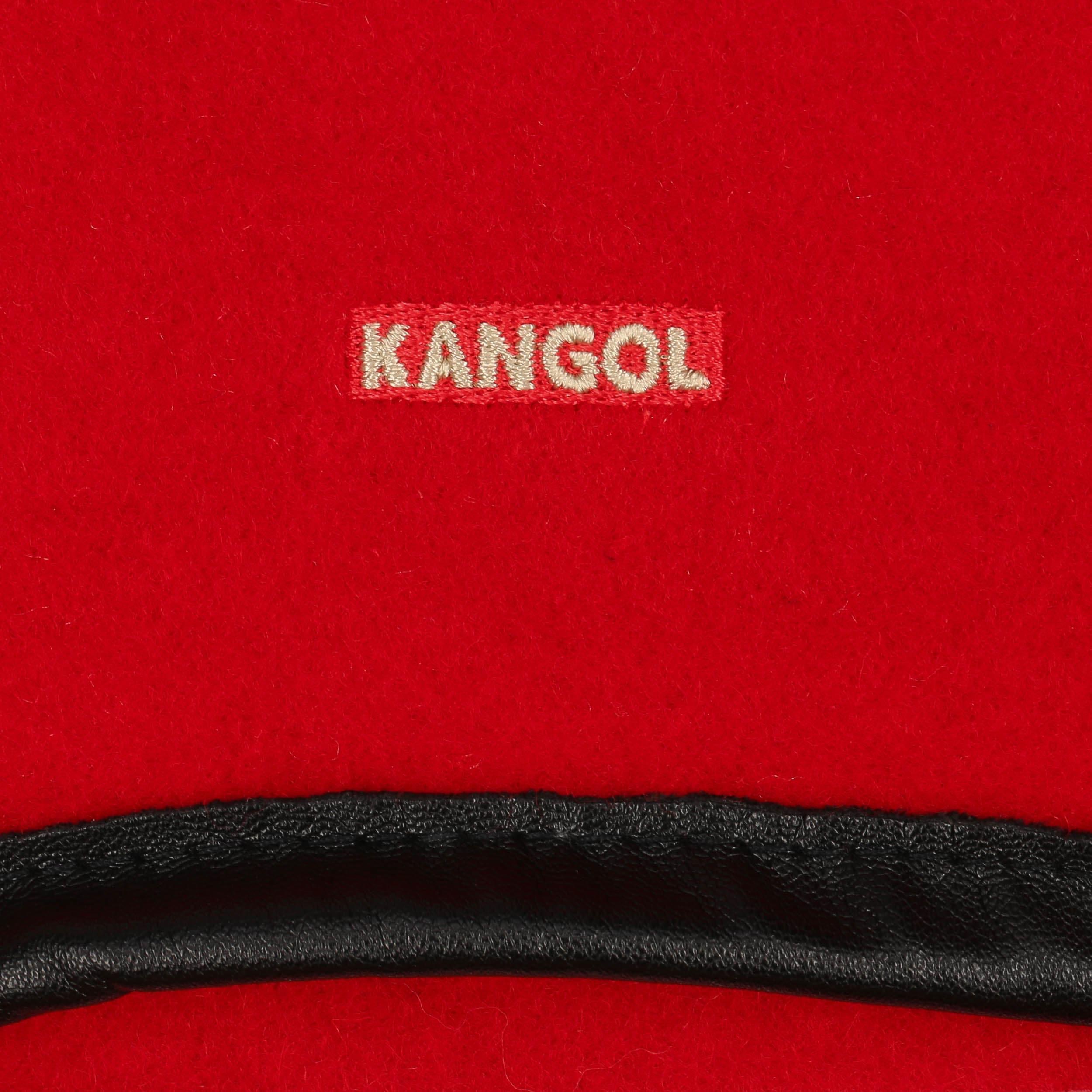 Boina Vasca Kangol Monty - Gorros - sombreroshop.es d4f9b50750f