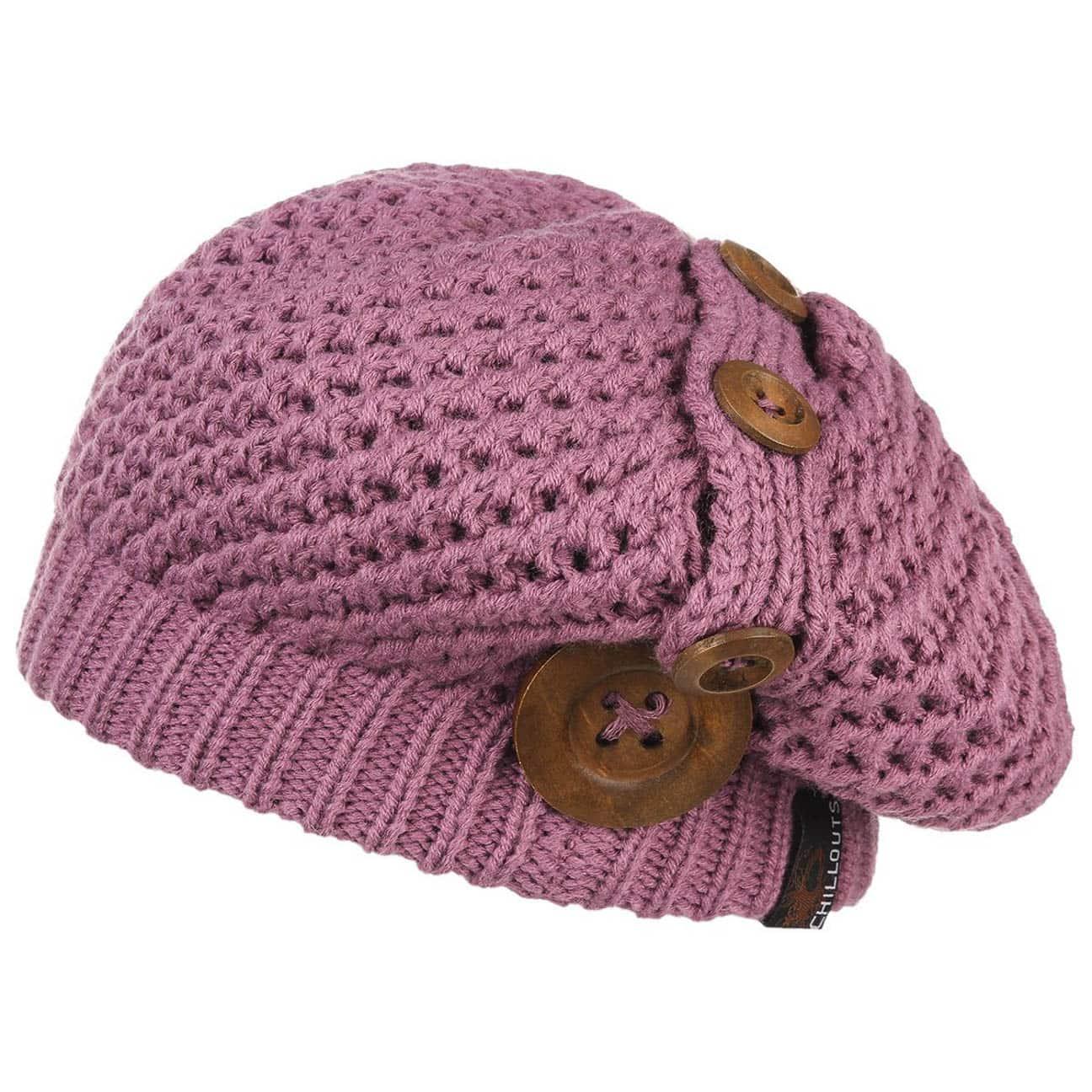 Boina Vasca de Punto Nelly by Chillouts - Gorros - sombreroshop.es 13b705bb715
