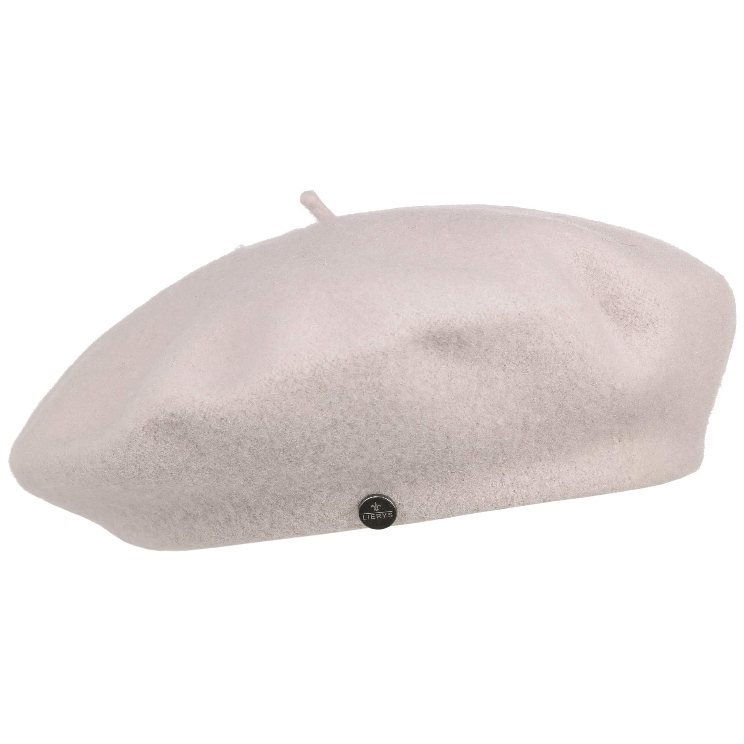 Boina de Mujer by Lierys - Gorros - sombreroshop.es 8d1b03e3510