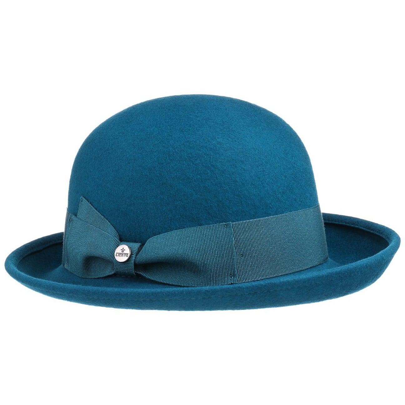 Bombín de Mujer Lamisa by Lierys - Sombreros - sombreroshop.es 759f0dd8507