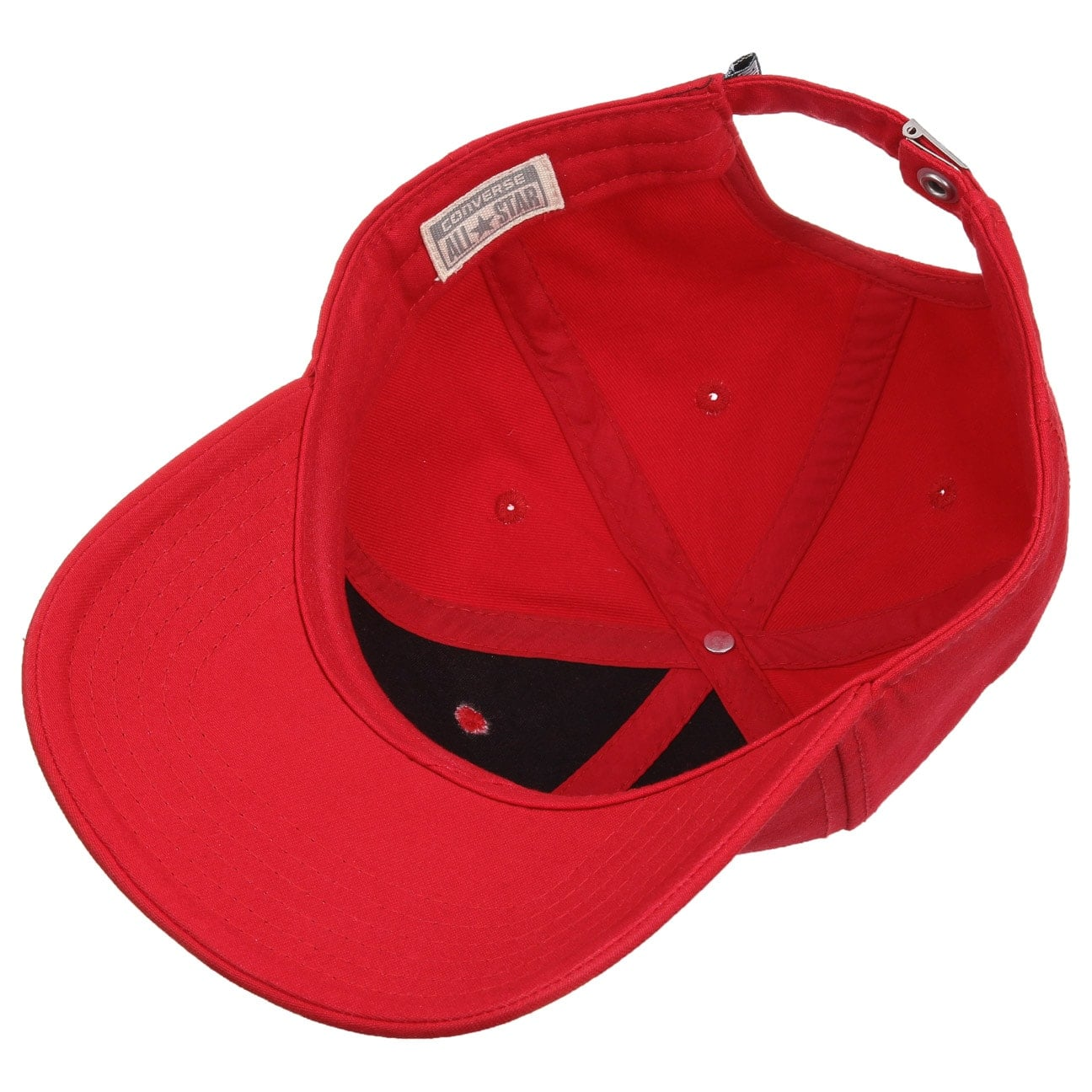 Core Classic Baseball Cap by Converse - Gorras - sombreroshop.es 5face3def2d