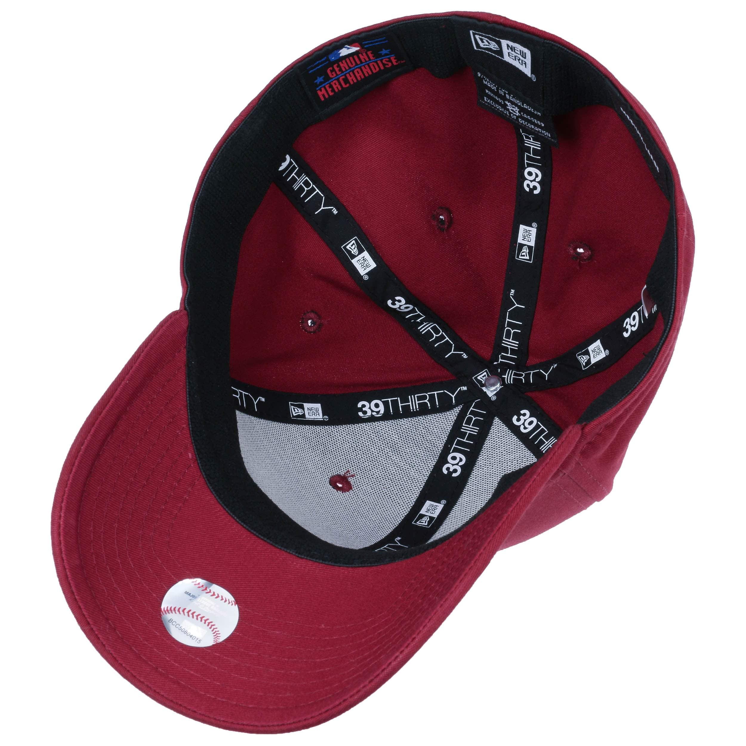 0098f0af9b774 Gorra 39Thirty League NY by New Era - Gorras - sombreroshop.es