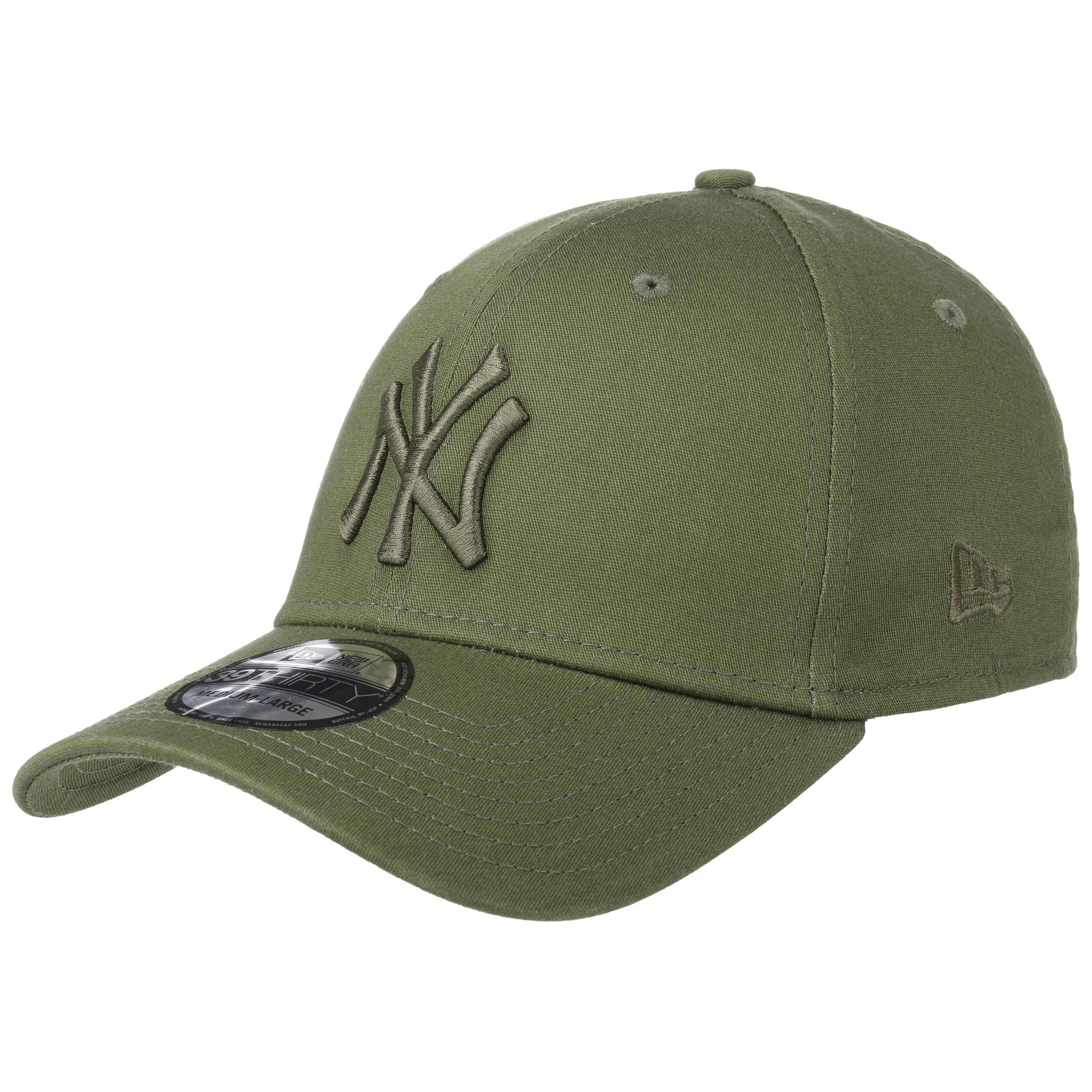 8db7dac712b55 Gorra 39Thirty League NY by New Era - Gorras - sombreroshop.es