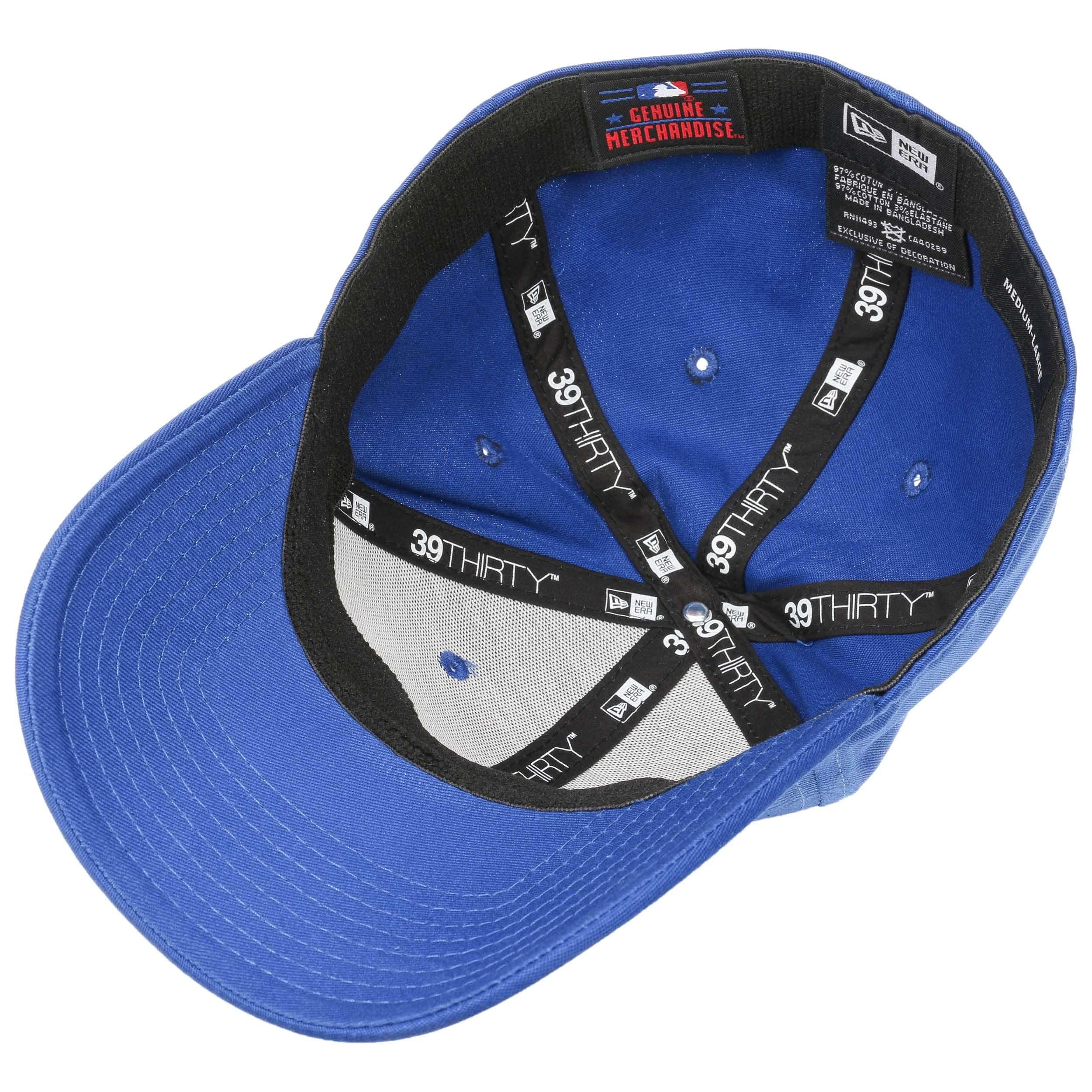 bb89edb03f72f Gorra 39Thirty League Yankees by New Era - Gorras - sombreroshop.es